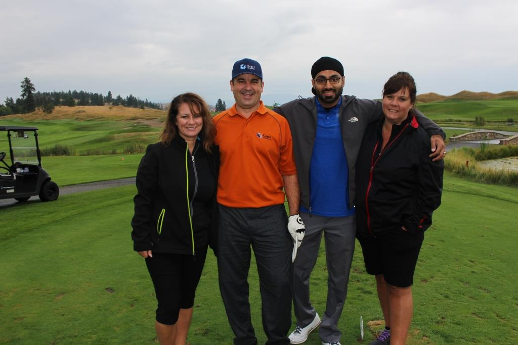 10th Annual VJHF Charity Classic Golf Tournament gallery image #16
