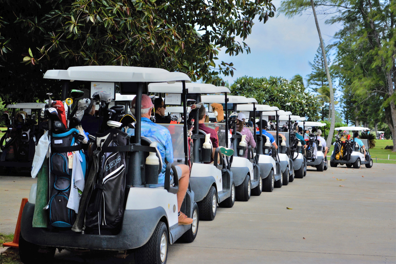 Trinity Classic Golf Tournament gallery image #9