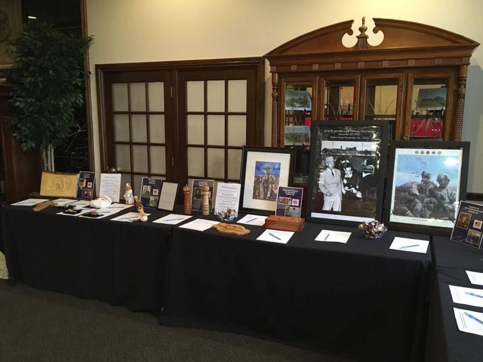 Honor Flight DFW 8th Annual Golf Classic gallery image #6