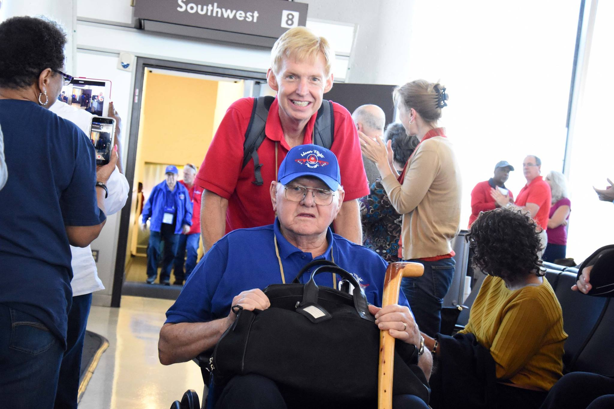 Honor Flight DFW 8th Annual Golf Classic gallery image #15