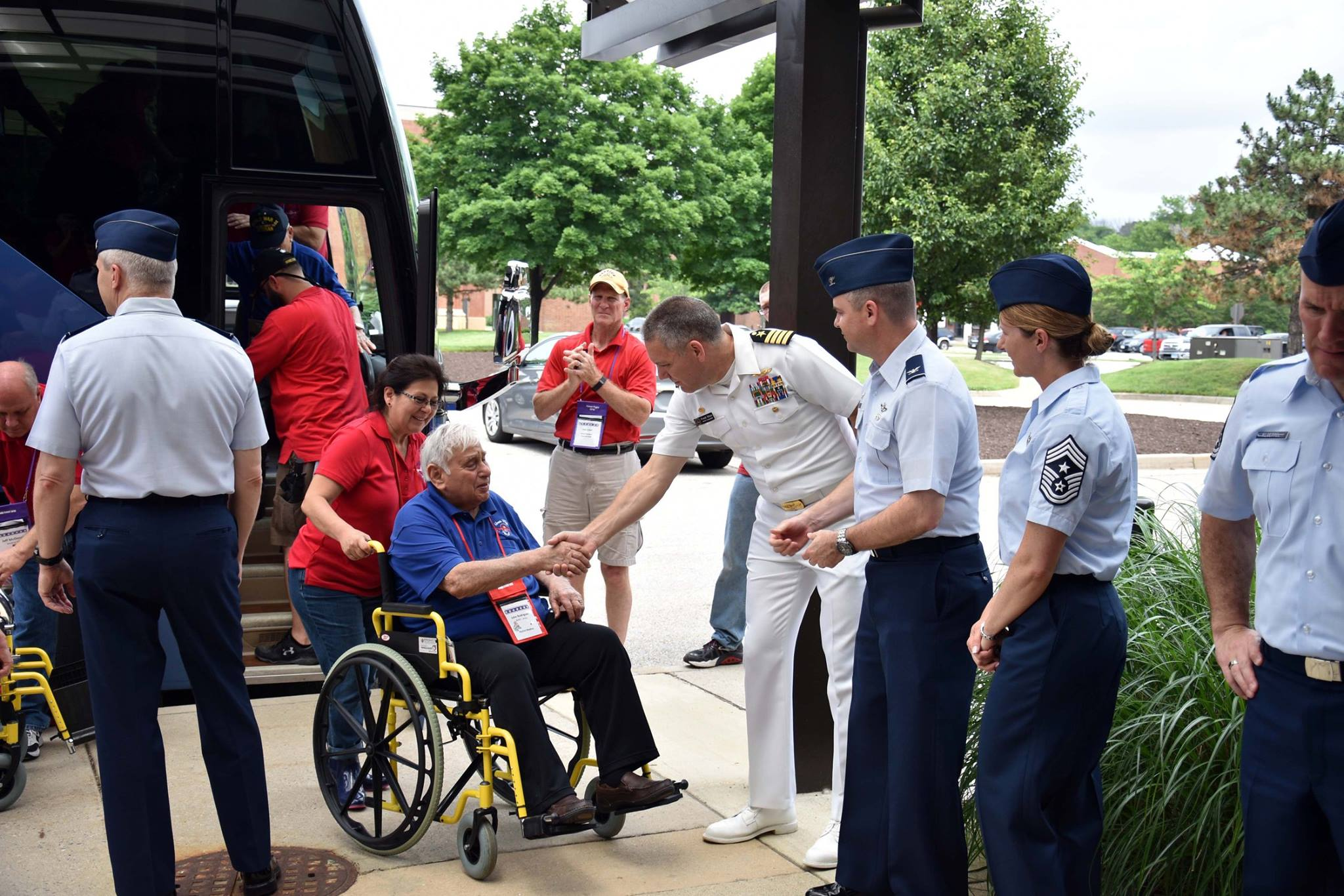 Honor Flight DFW 8th Annual Golf Classic gallery image #33