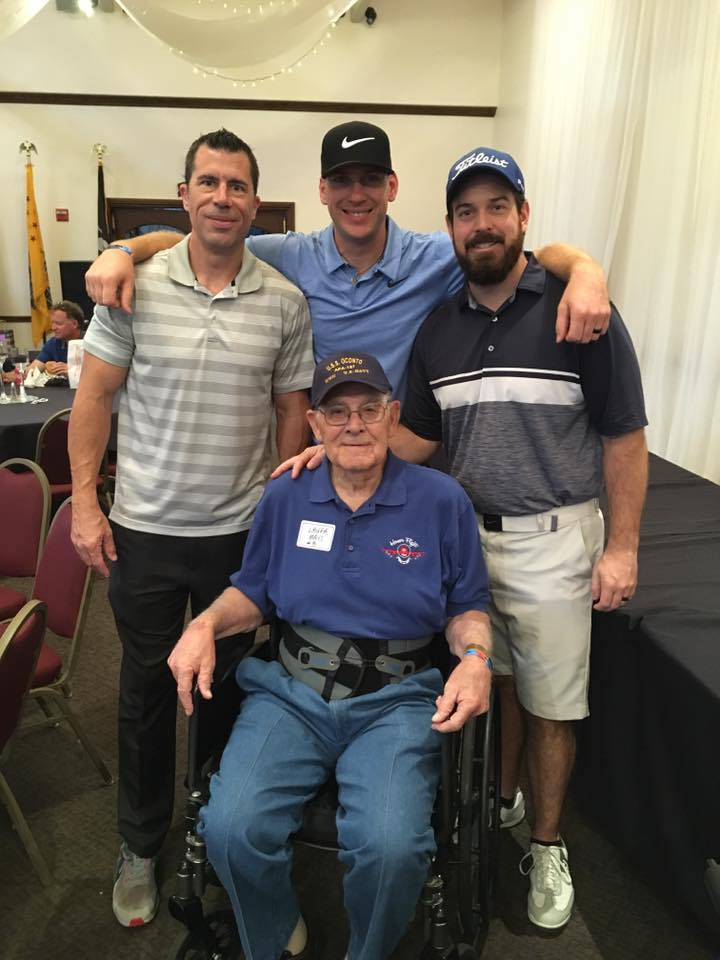 Honor Flight DFW 8th Annual Golf Classic gallery image #39