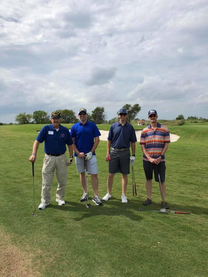 Honor Flight DFW 8th Annual Golf Classic gallery image #40