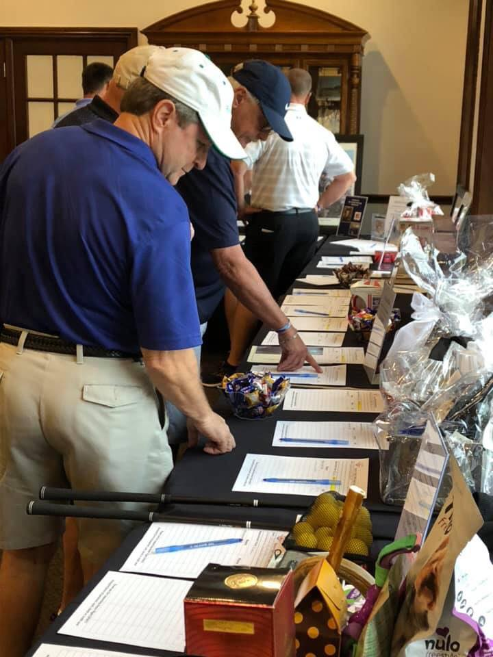 Honor Flight DFW 8th Annual Golf Classic gallery image #43