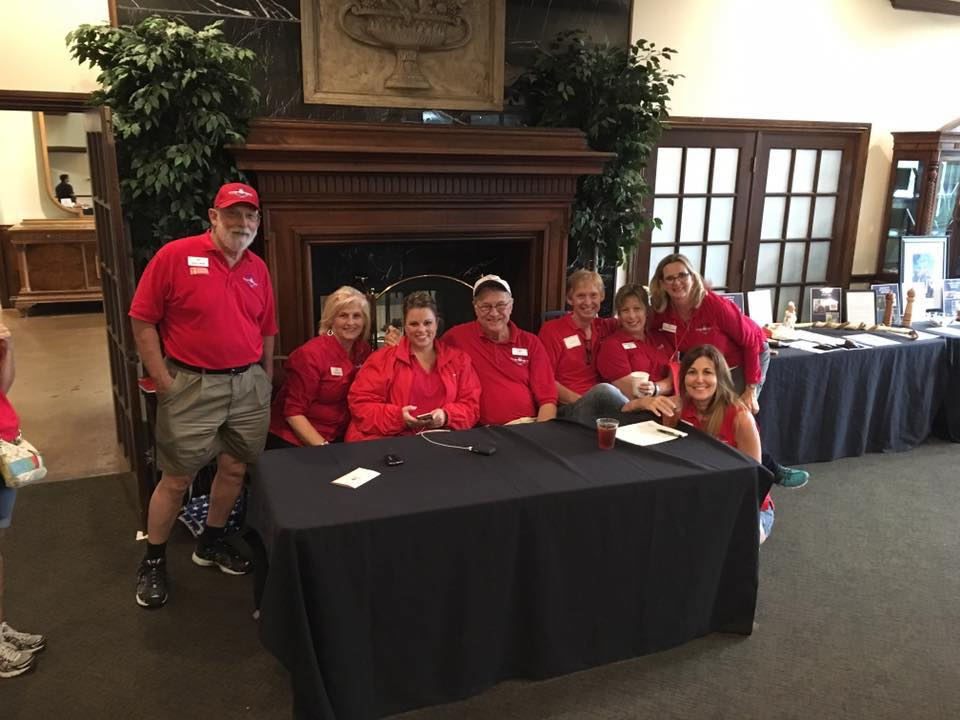 Honor Flight DFW 8th Annual Golf Classic gallery image #50