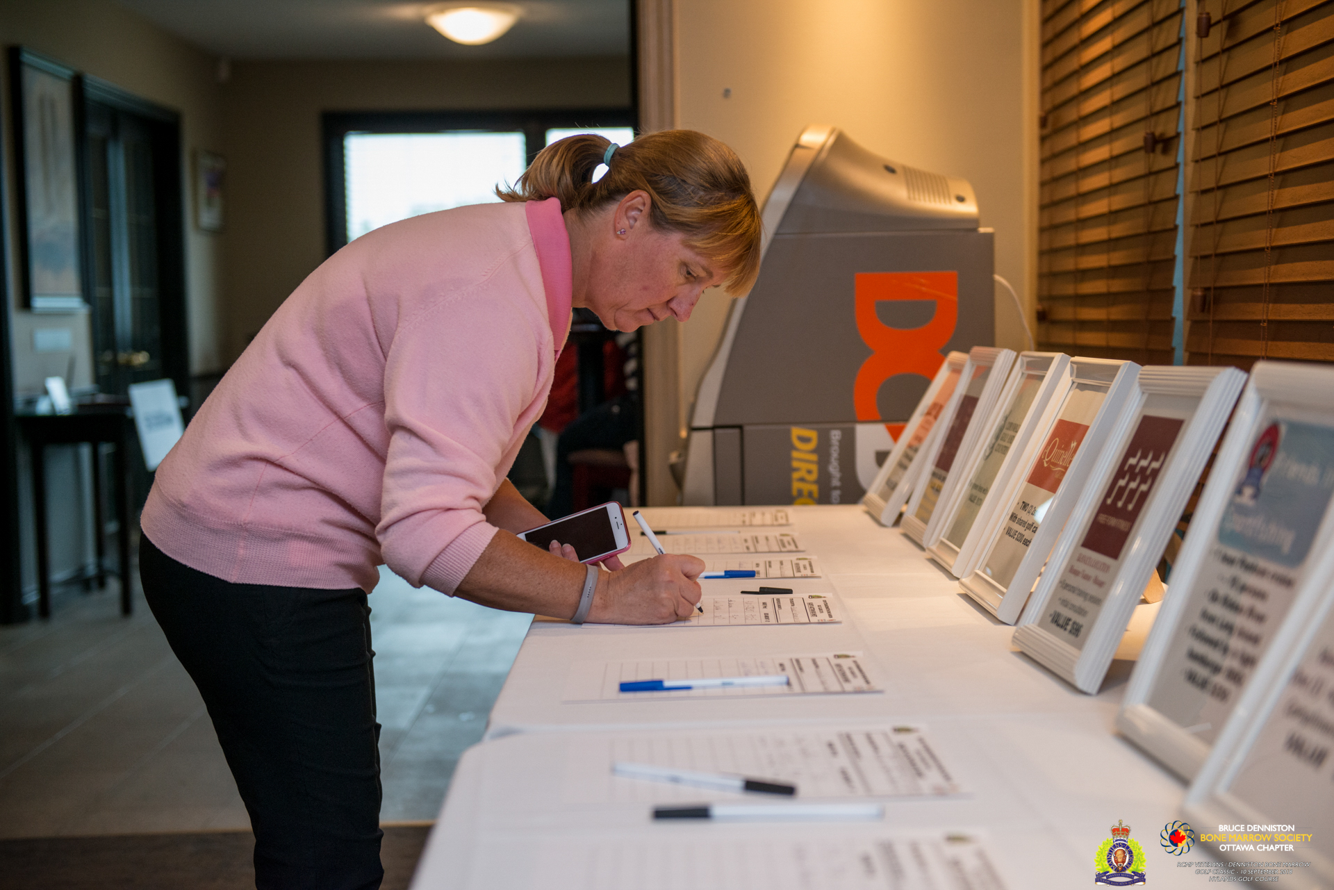 RCMP Veterans'/Denniston Bone Marrow Golf Classic 2019 gallery image #15
