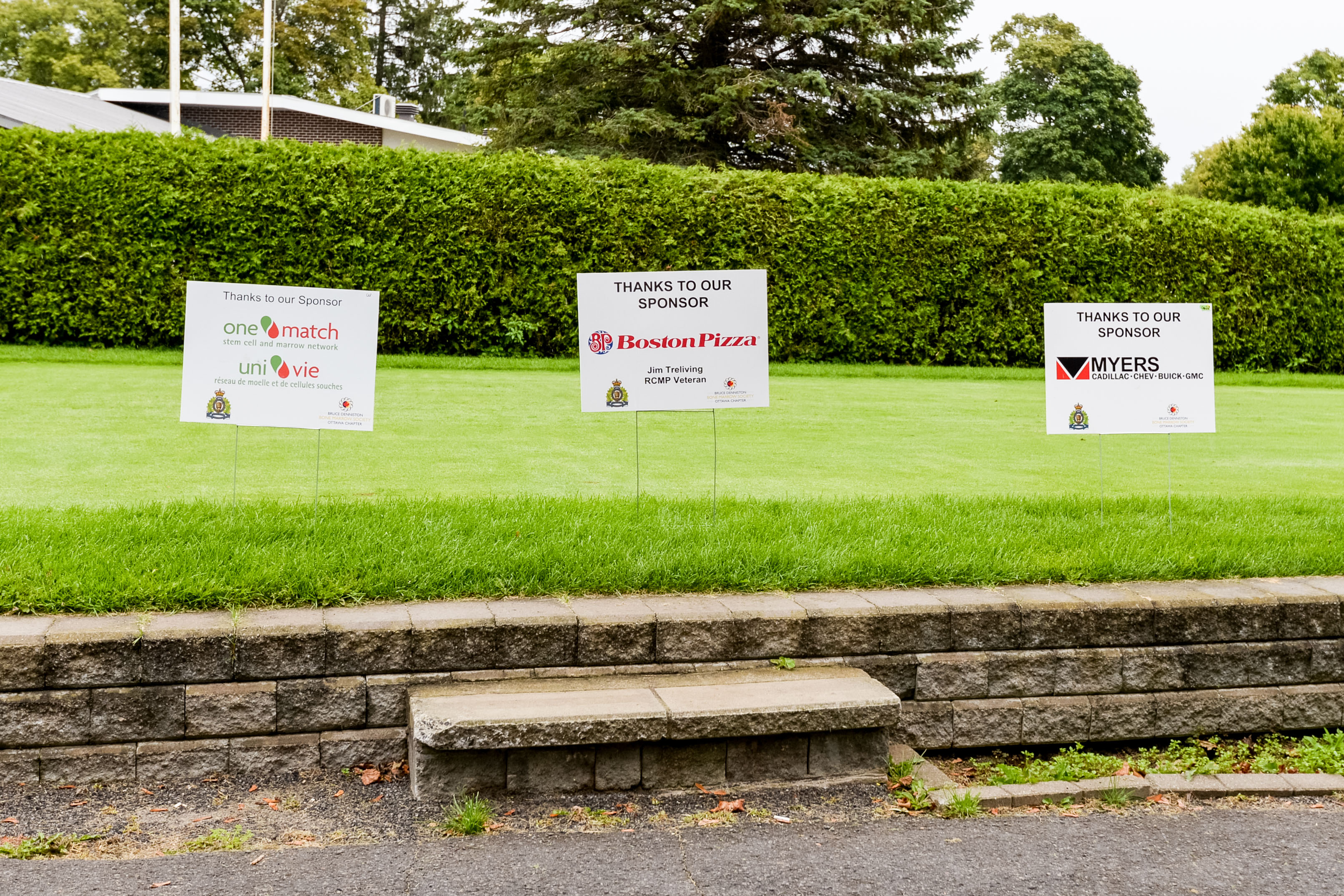 RCMP Veterans'/Denniston Bone Marrow Golf Classic 2019 gallery image #23