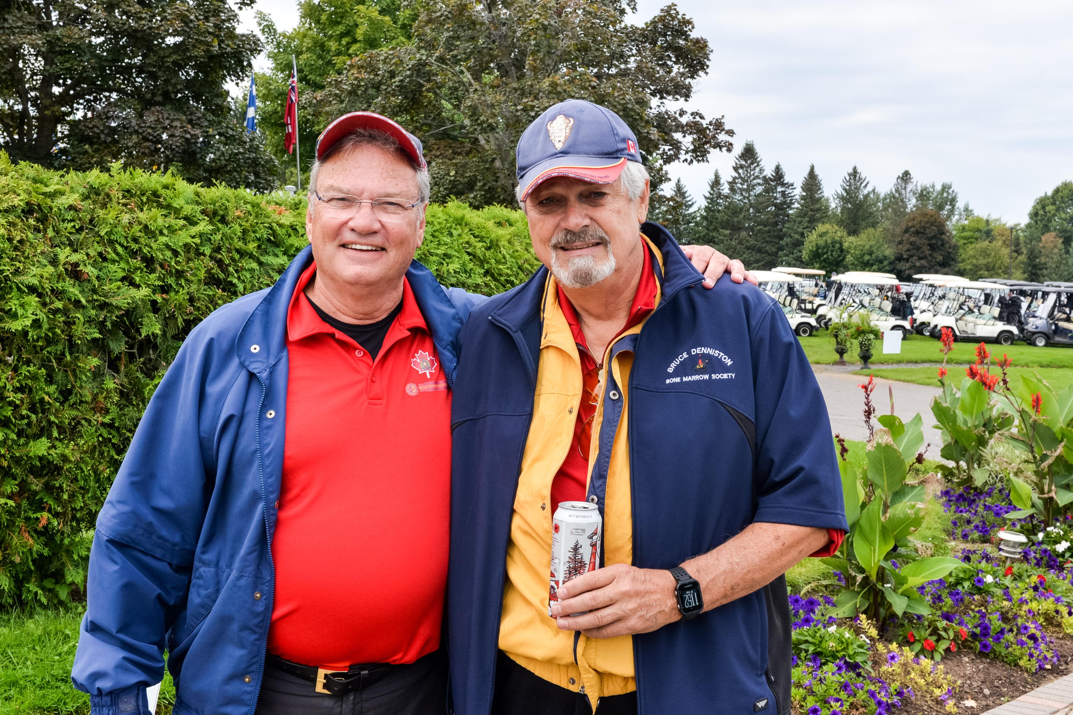 RCMP Veterans'/Denniston Bone Marrow Golf Classic 2019 gallery image #4