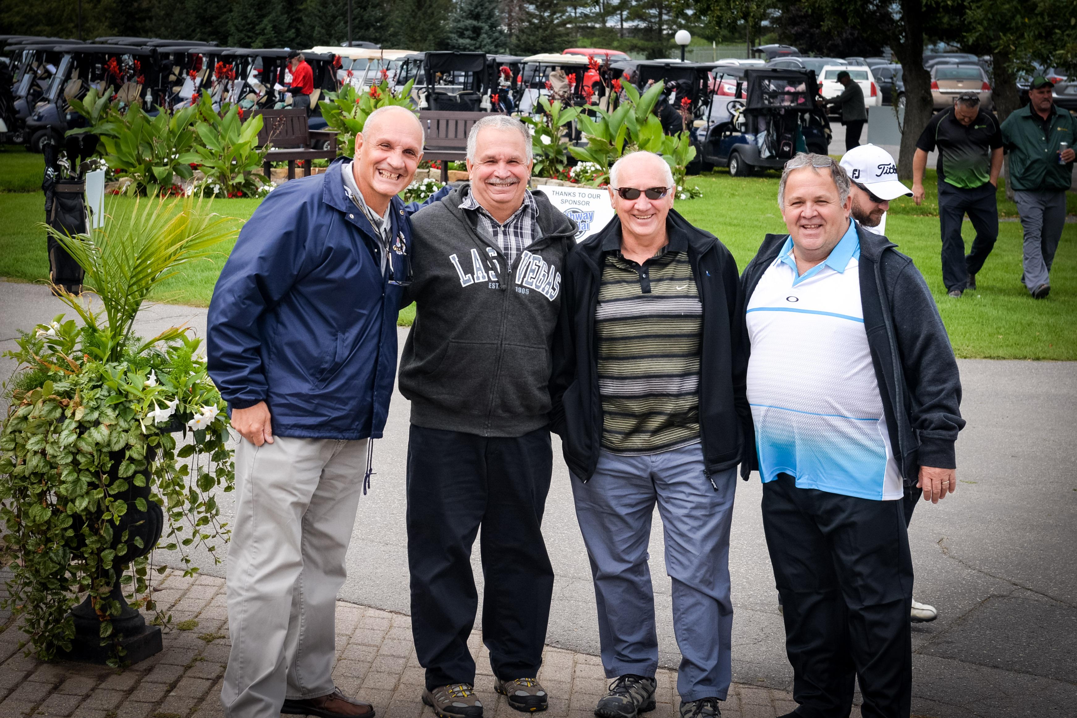 RCMP Veterans'/Denniston Bone Marrow Golf Classic 2019 gallery image #25