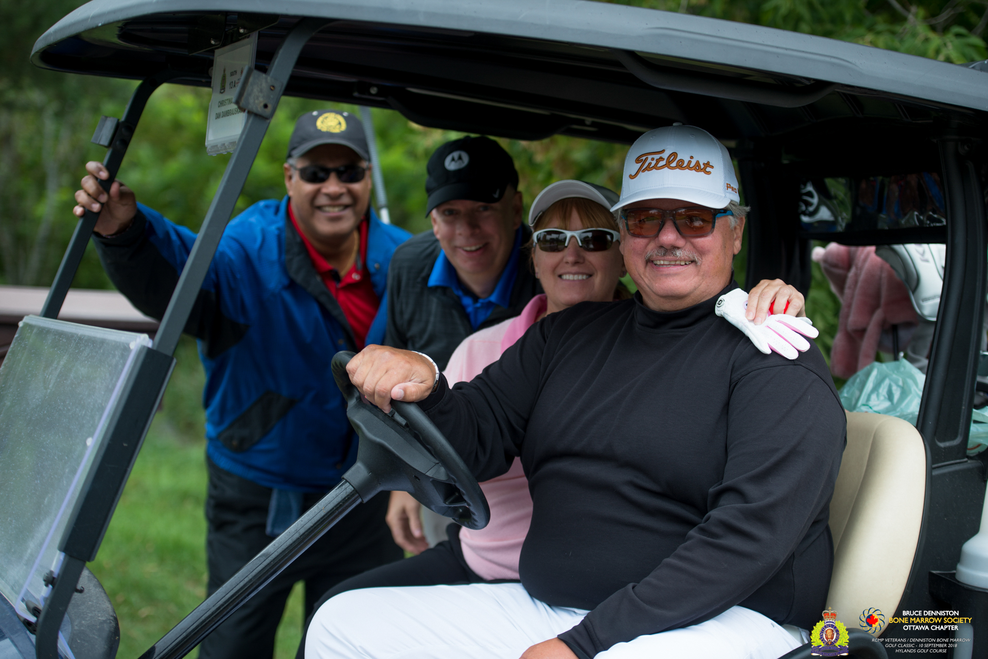 RCMP Veterans'/Denniston Bone Marrow Golf Classic 2019 gallery image #28