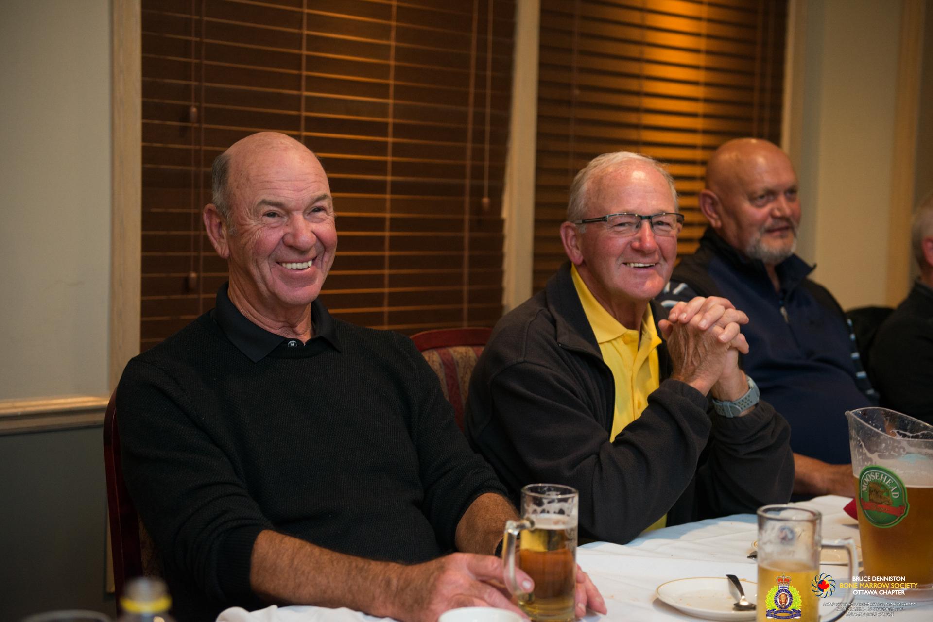 RCMP Veterans'/Denniston Bone Marrow Golf Classic 2019 gallery image #31