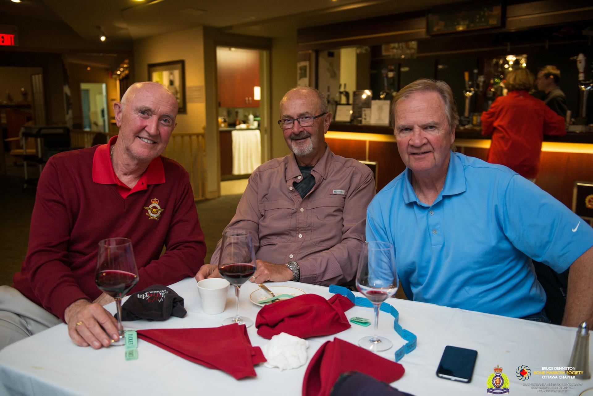 RCMP Veterans'/Denniston Bone Marrow Golf Classic 2019 gallery image #32