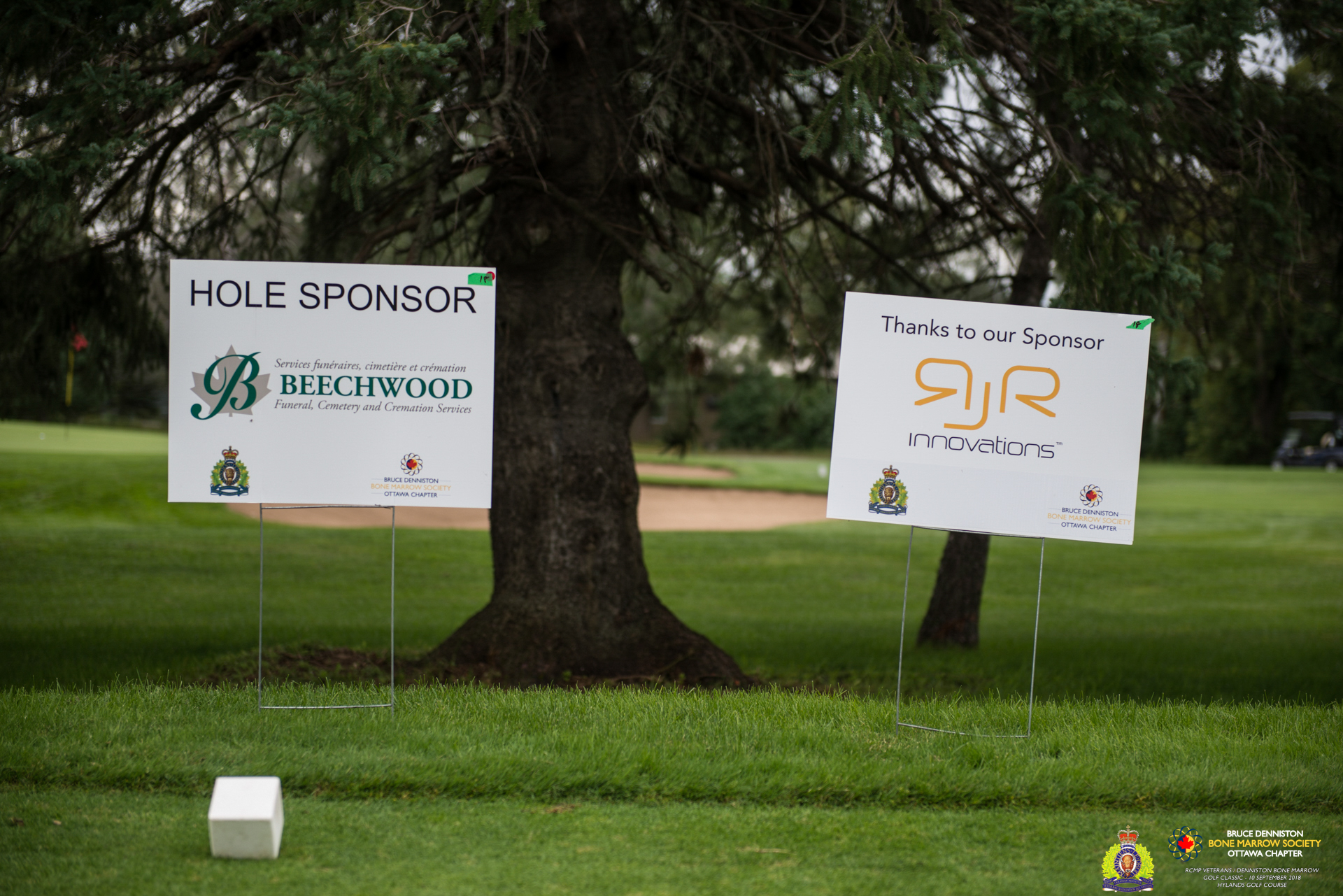 RCMP Veterans'/Denniston Bone Marrow Golf Classic 2019 gallery image #33