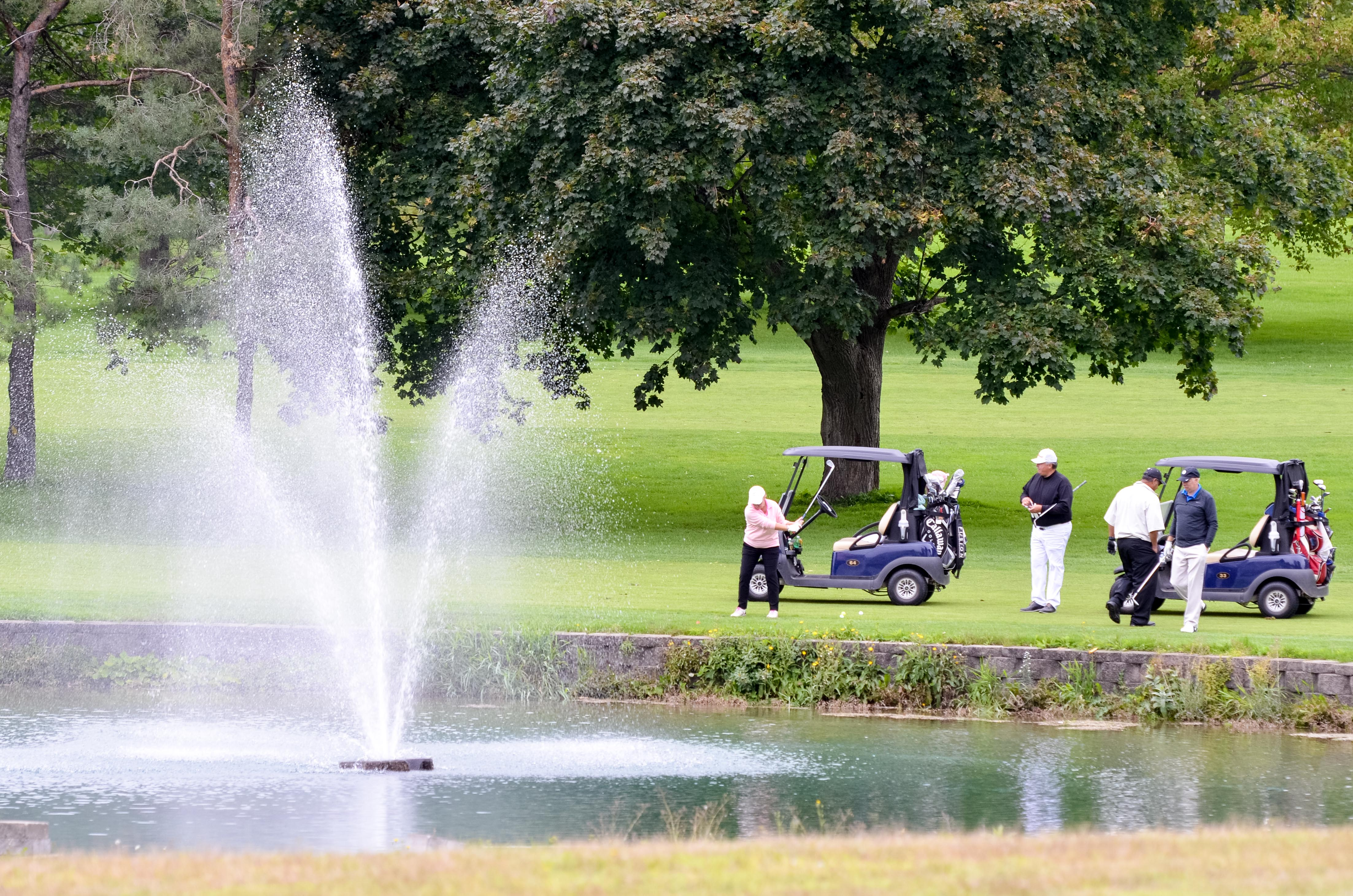 RCMP Veterans'/Denniston Bone Marrow Golf Classic 2019 gallery image #37