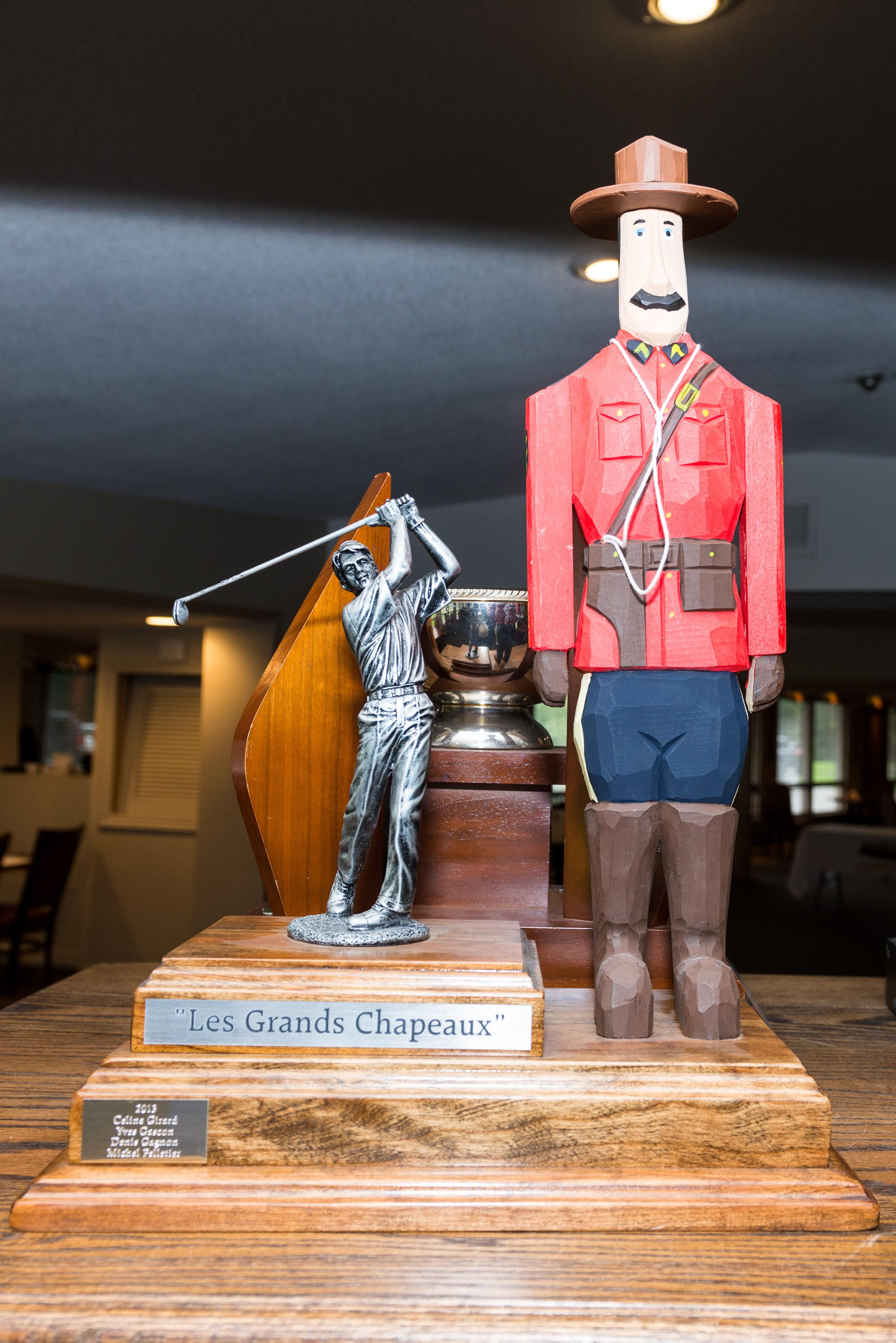 RCMP Veterans'/Denniston Bone Marrow Golf Classic 2019 gallery image #8