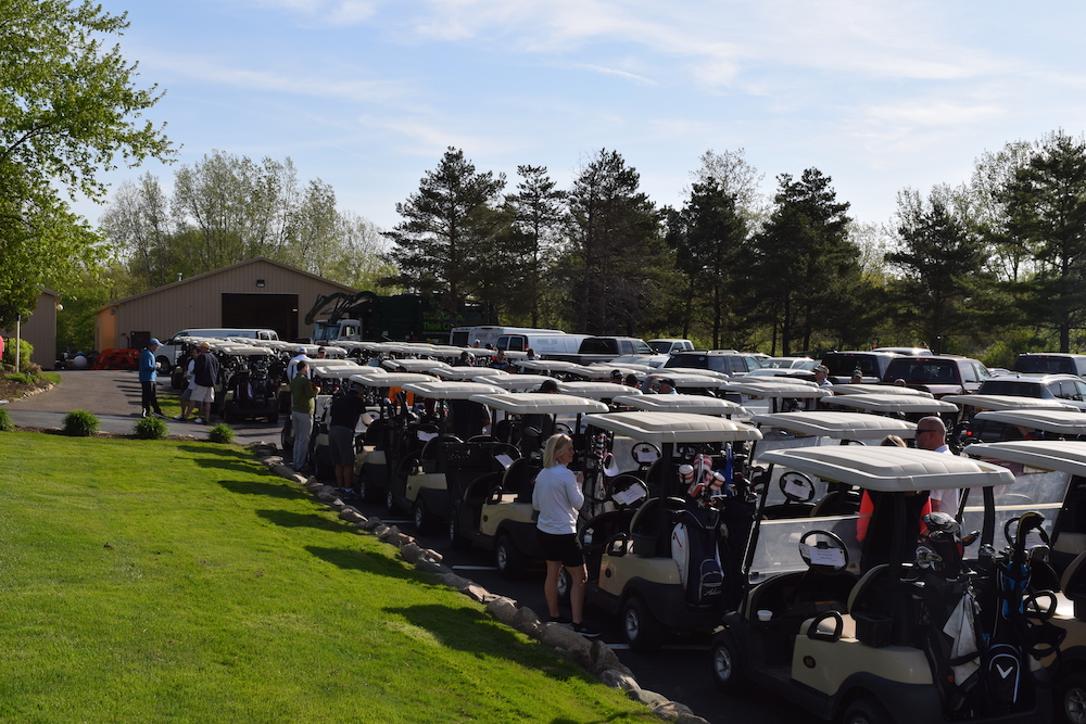 Nationals Charity Golf Classic Spring 2019 gallery image #5