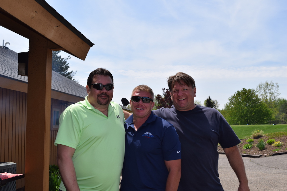 Nationals Charity Golf Classic Spring 2019 gallery image #9