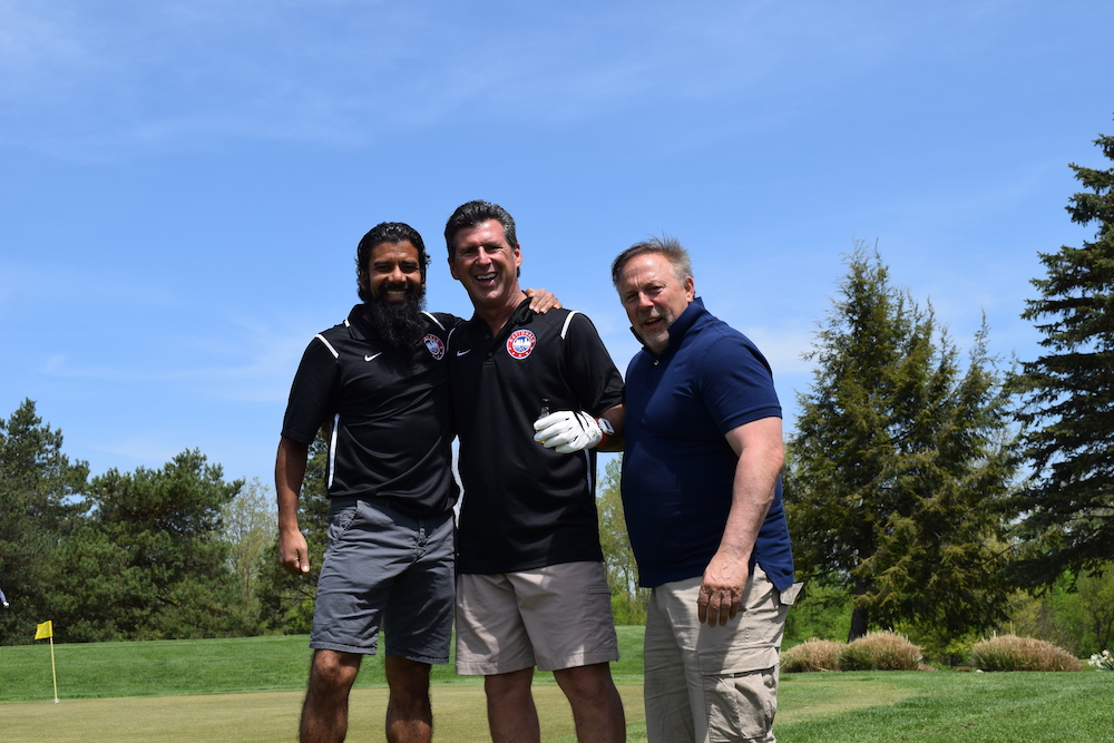 Nationals Charity Golf Classic Spring 2019 gallery image #11