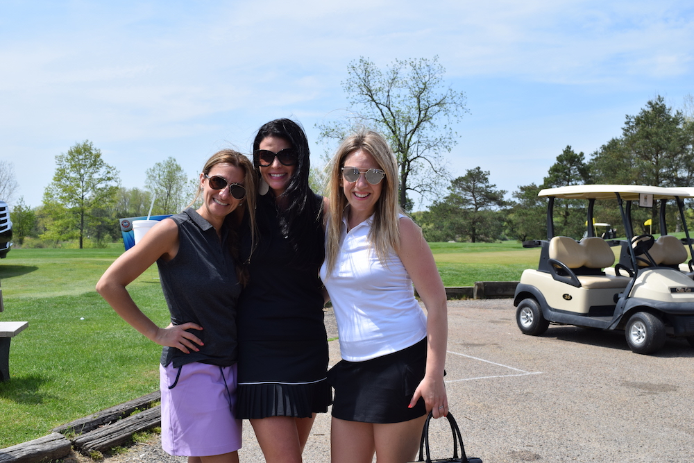 Nationals Charity Golf Classic Spring 2019 gallery image #15