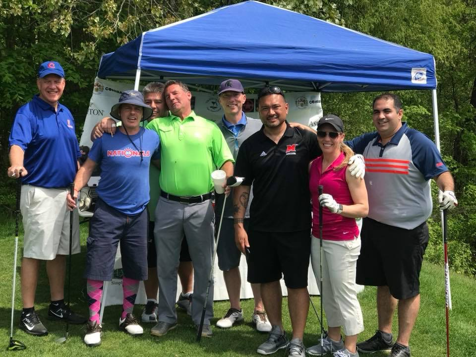Nationals Charity Golf Classic Spring 2019 gallery image #17