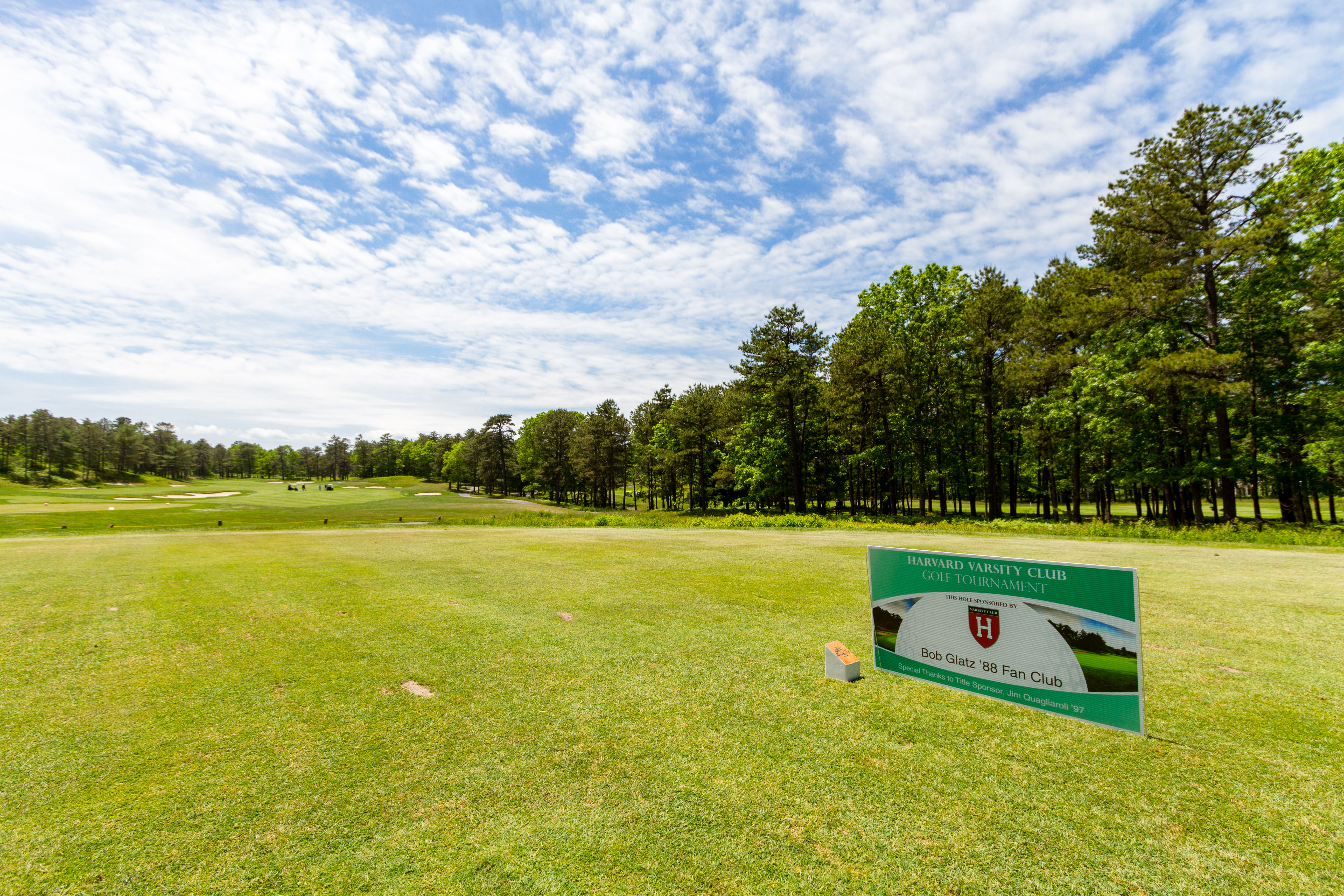 HVC Golf Tournament gallery image #14