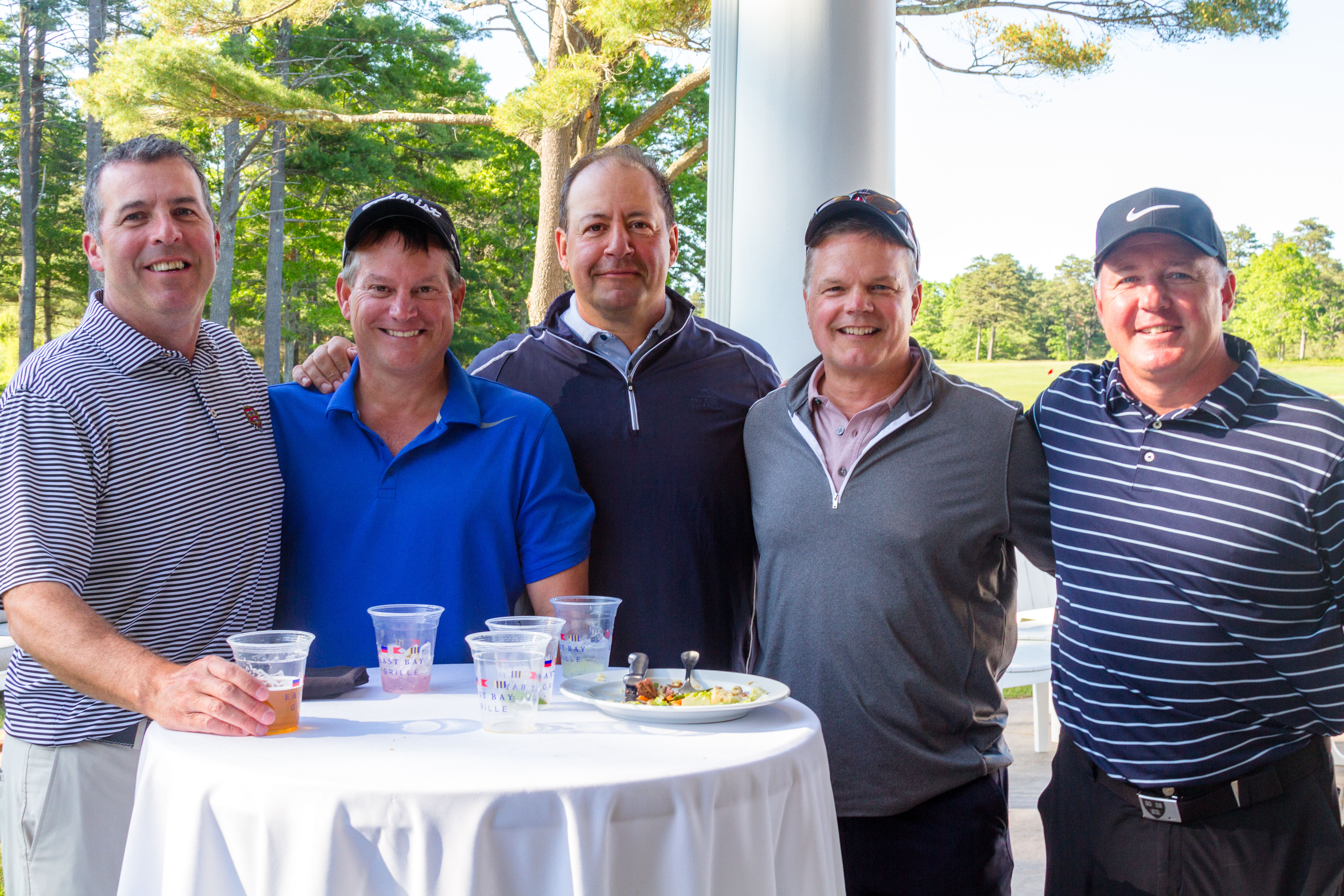 HVC Golf Tournament gallery image #17