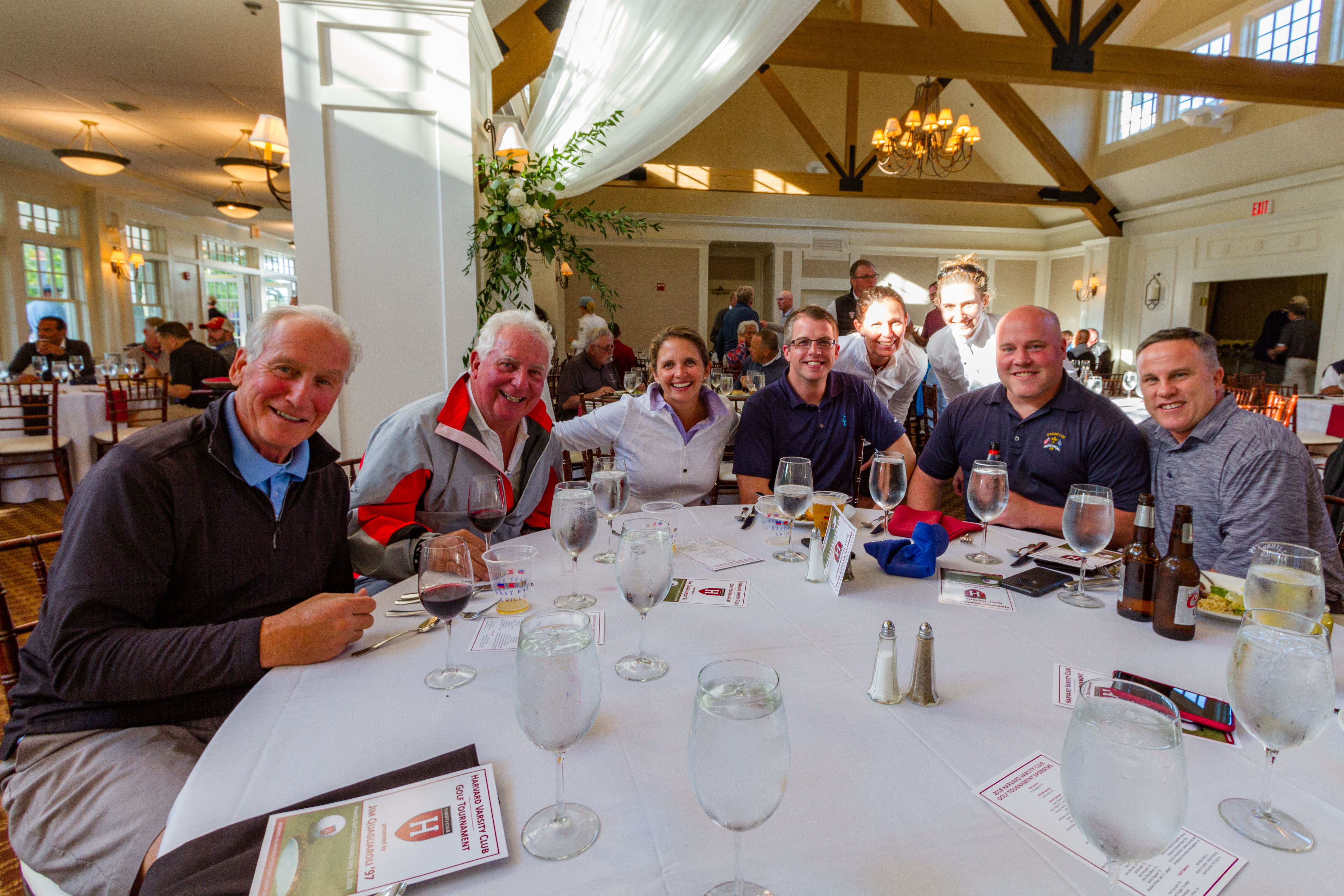 HVC Golf Tournament gallery image #20