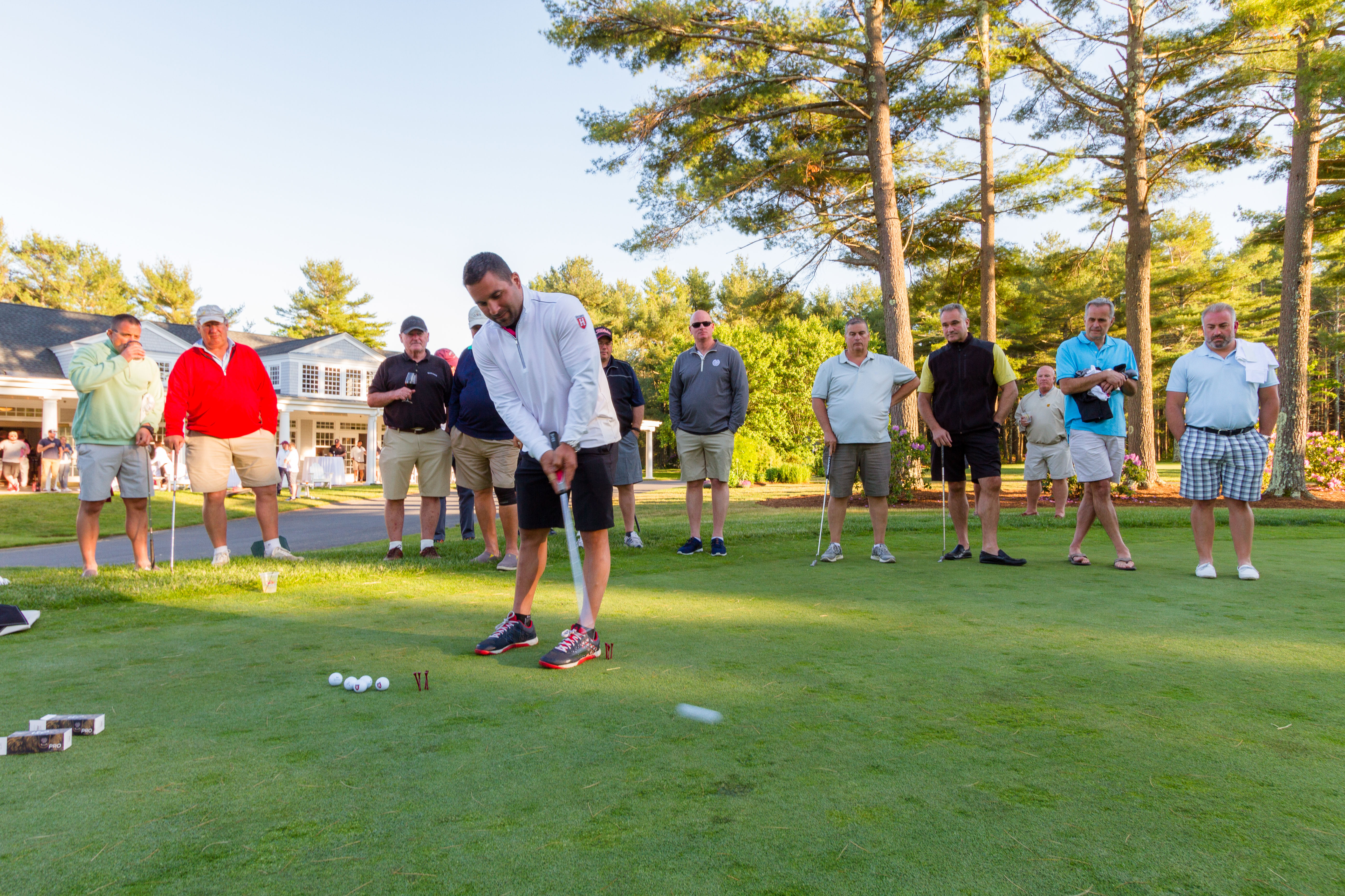 HVC Golf Tournament gallery image #25