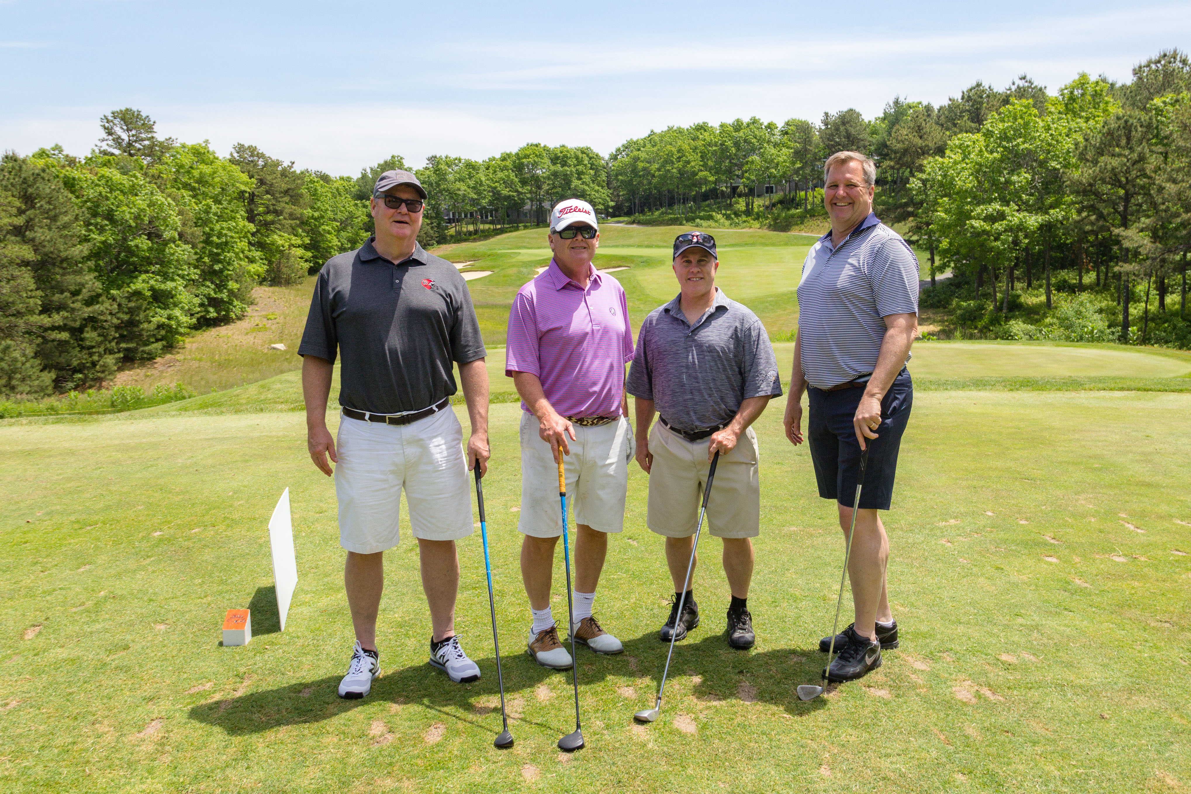 HVC Golf Tournament gallery image #28