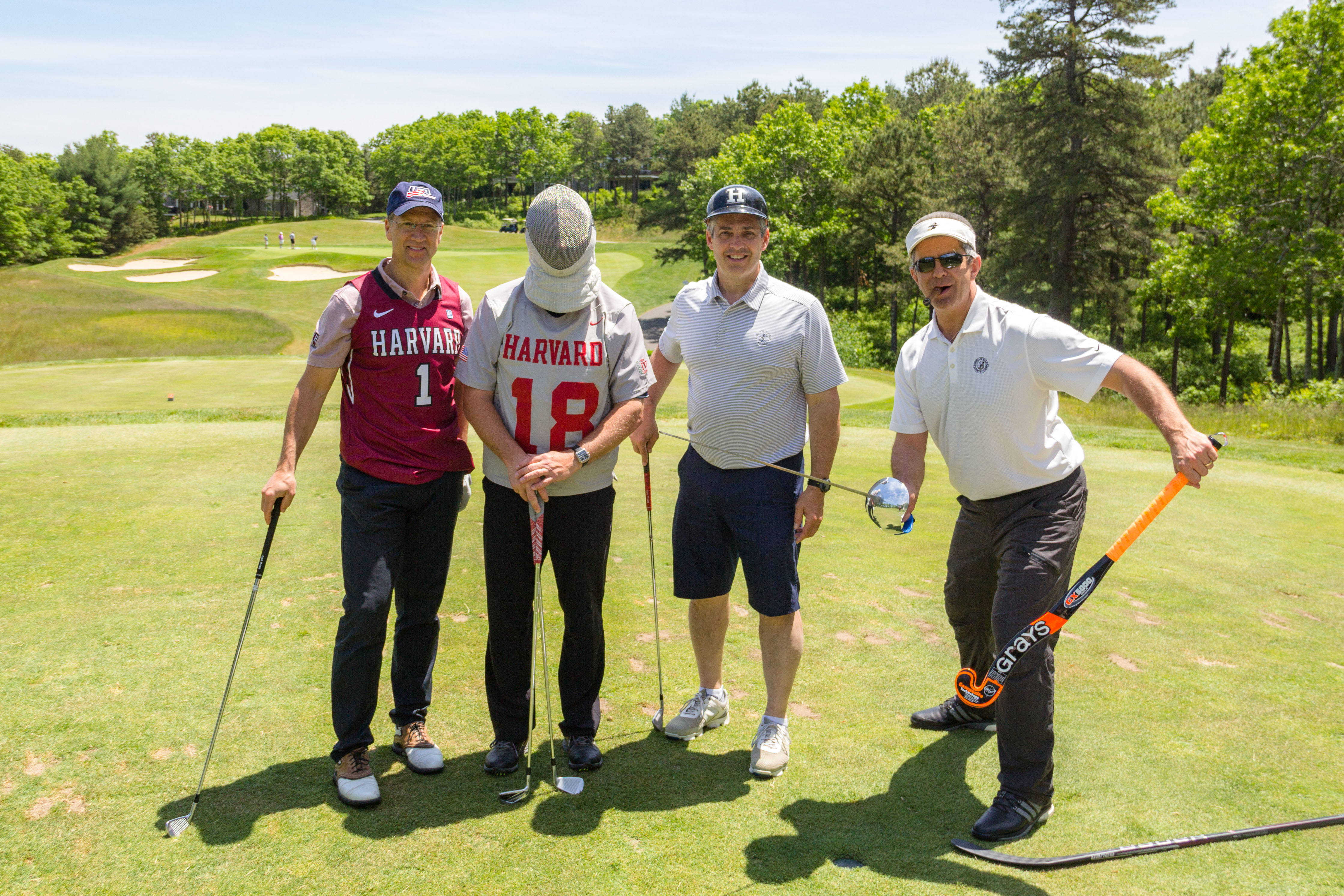 HVC Golf Tournament gallery image #30