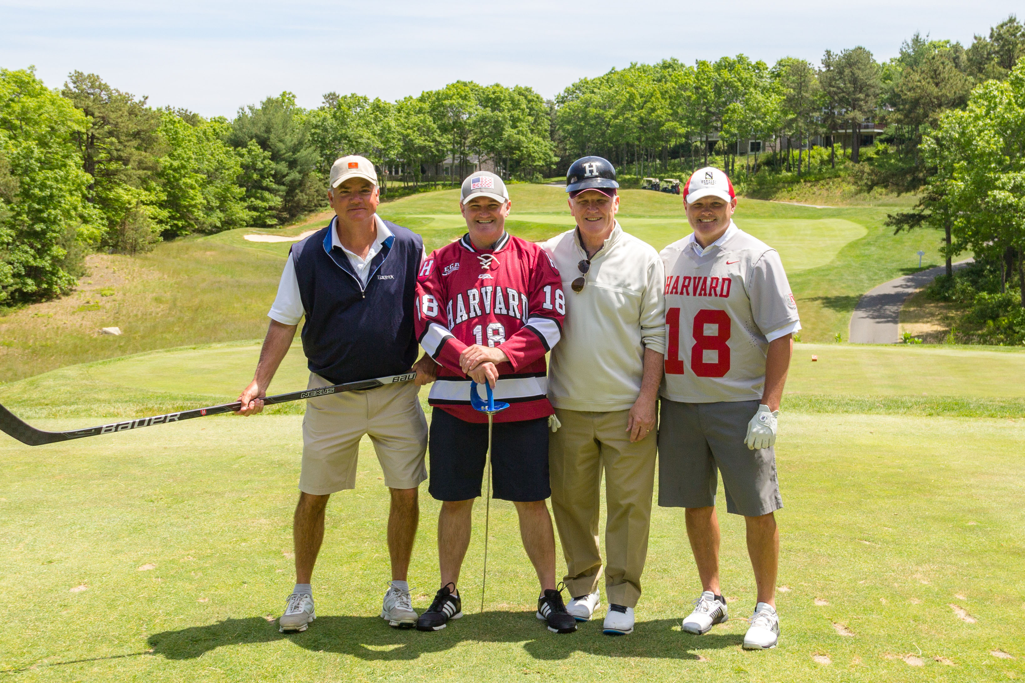 HVC Golf Tournament gallery image #31