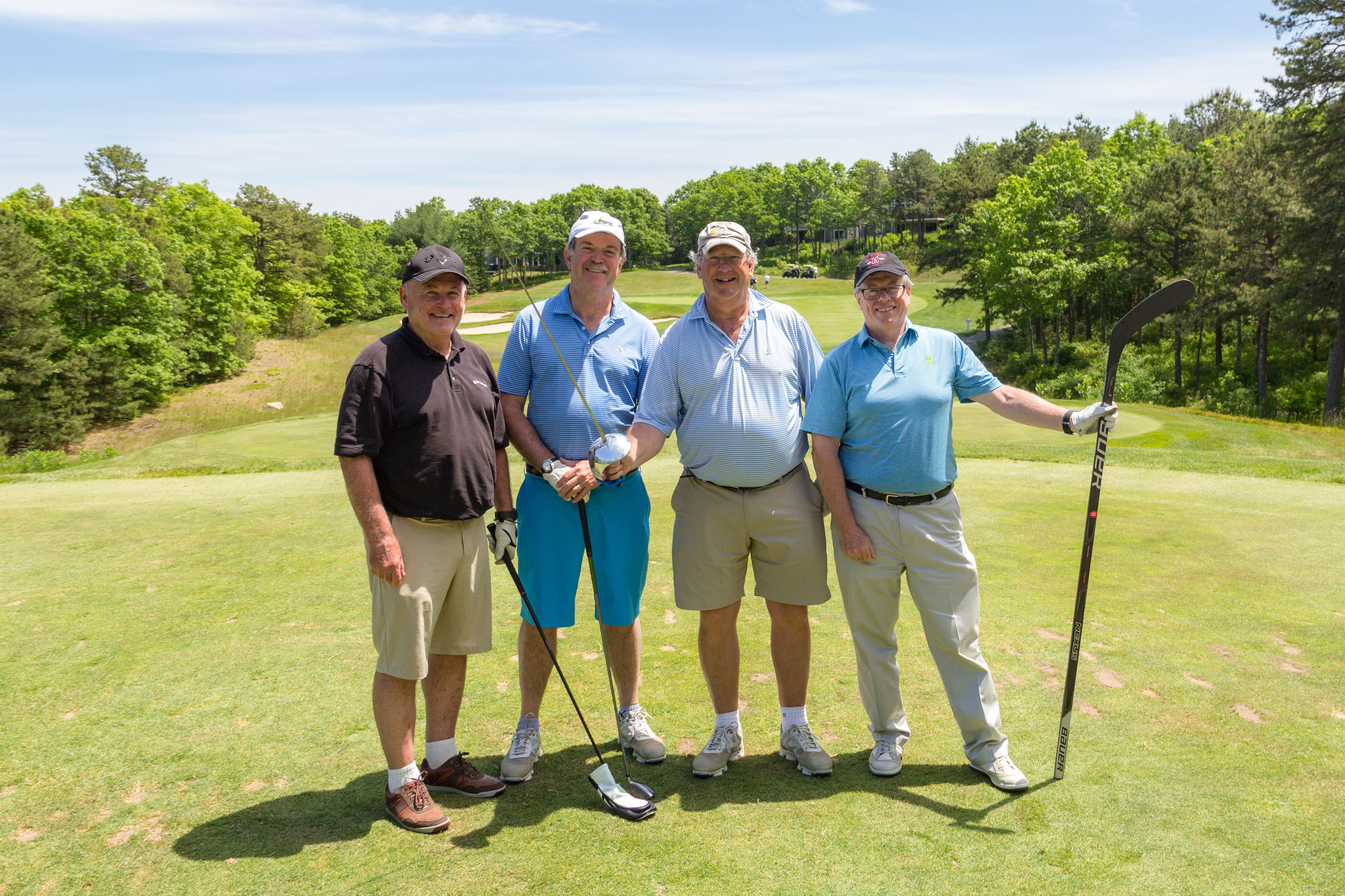 HVC Golf Tournament gallery image #32