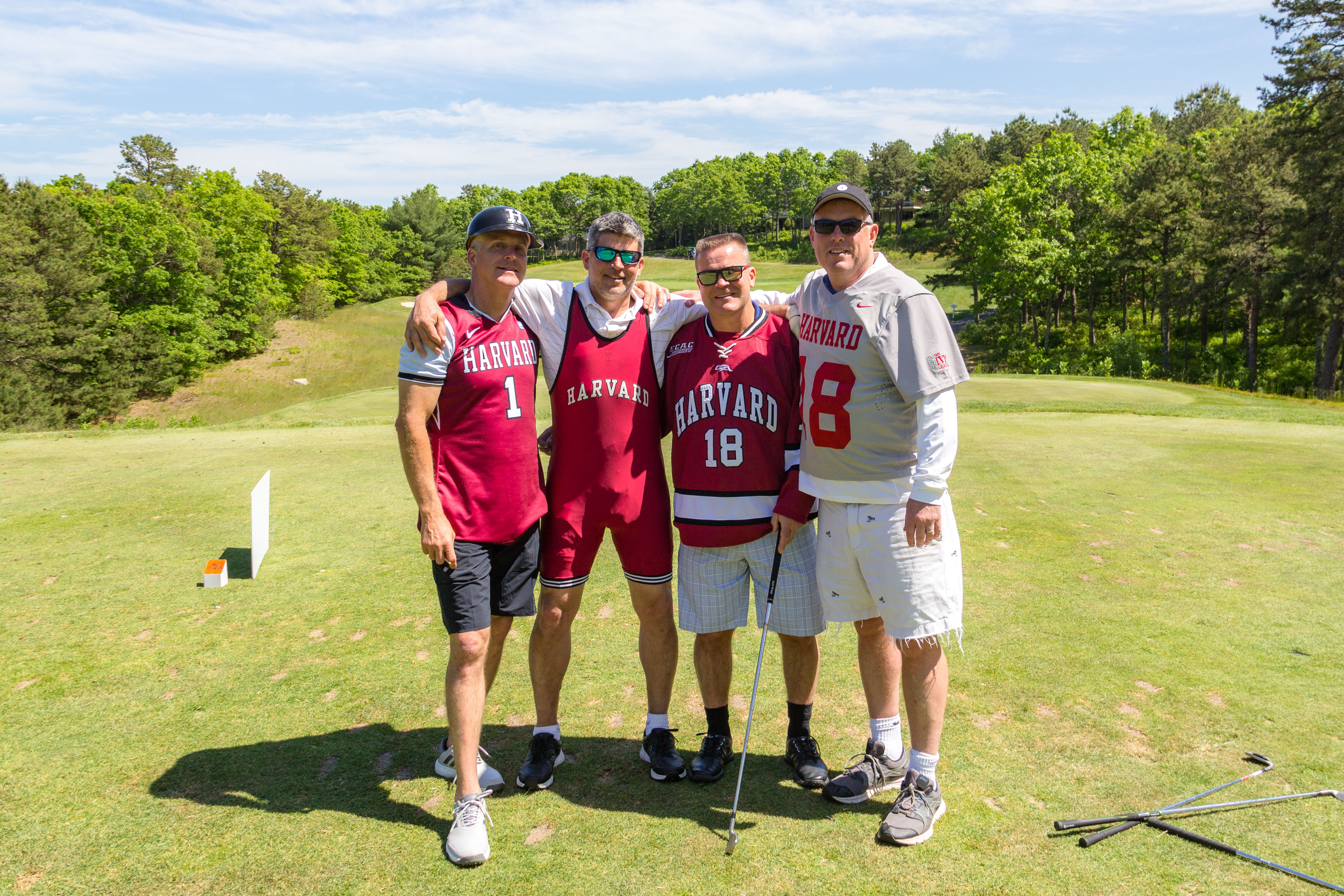 HVC Golf Tournament gallery image #34