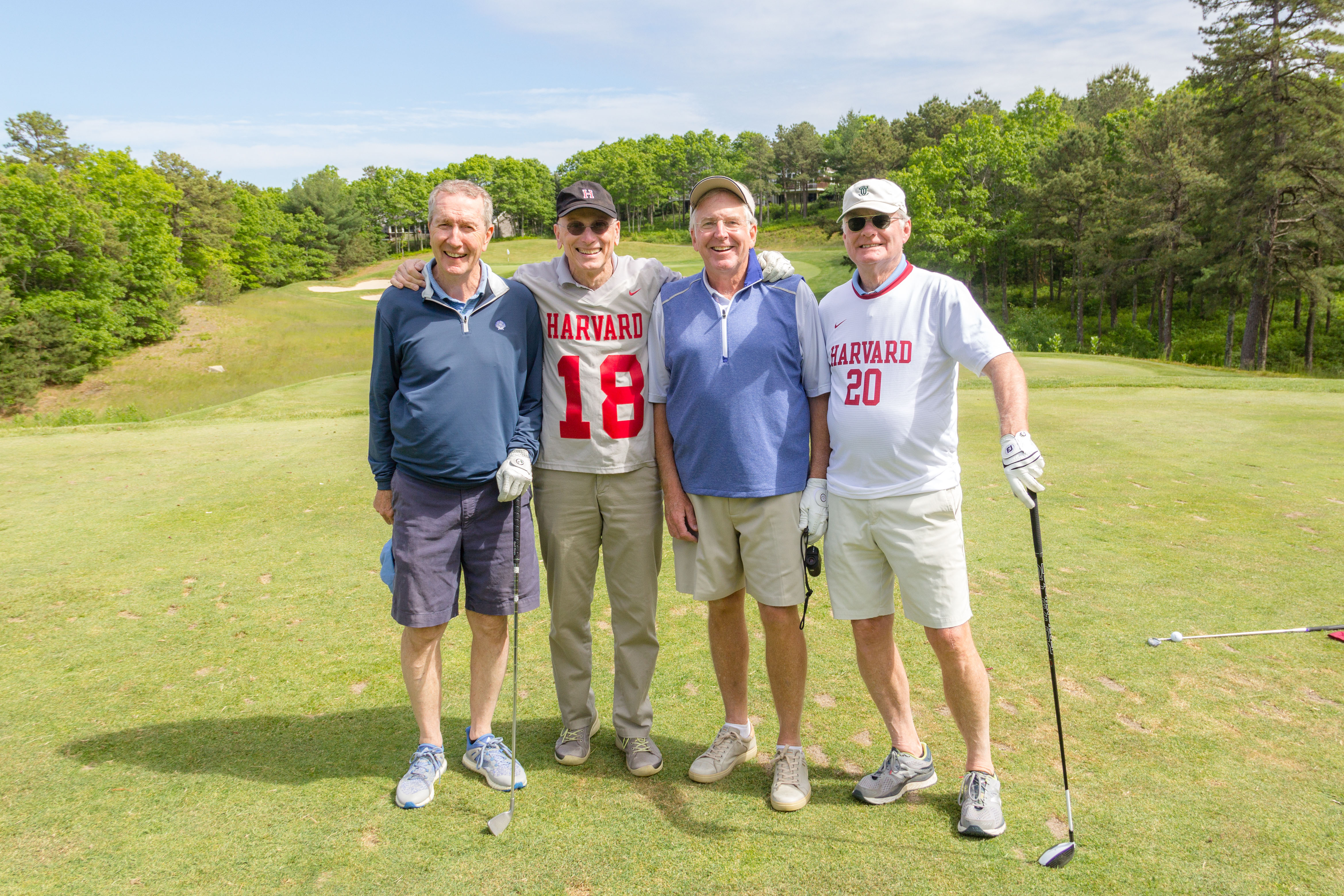 HVC Golf Tournament gallery image #35