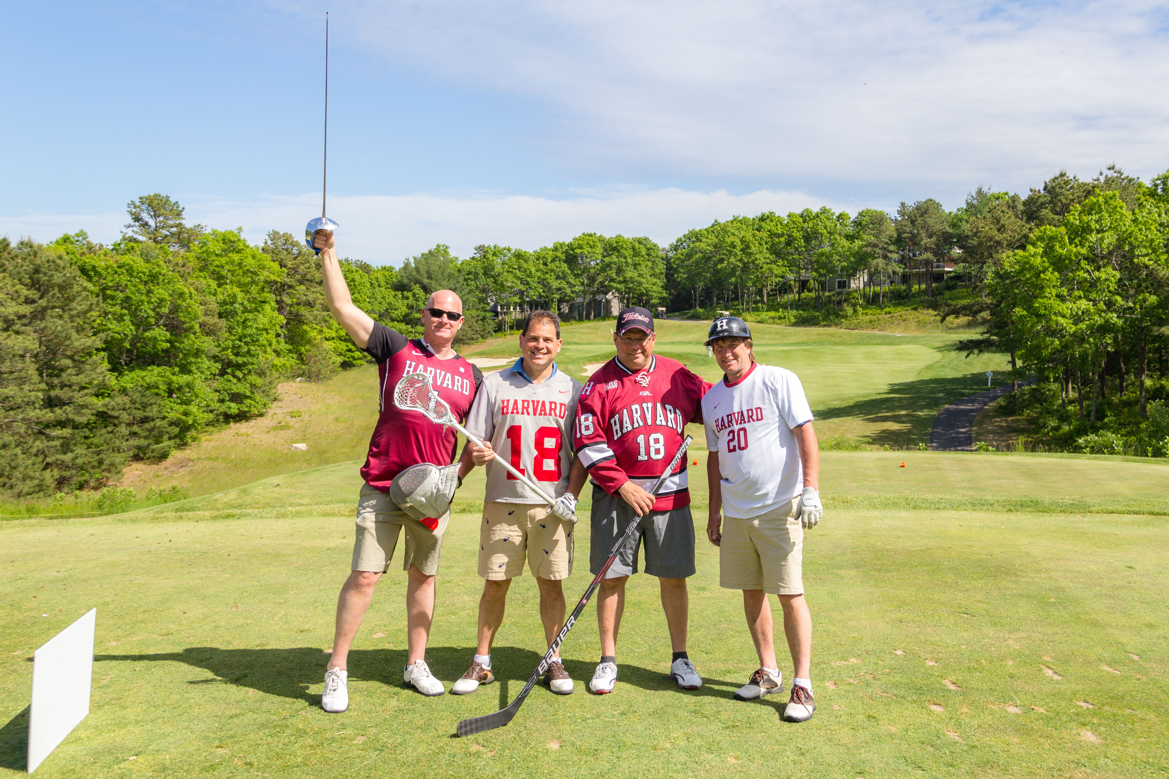 HVC Golf Tournament gallery image #37