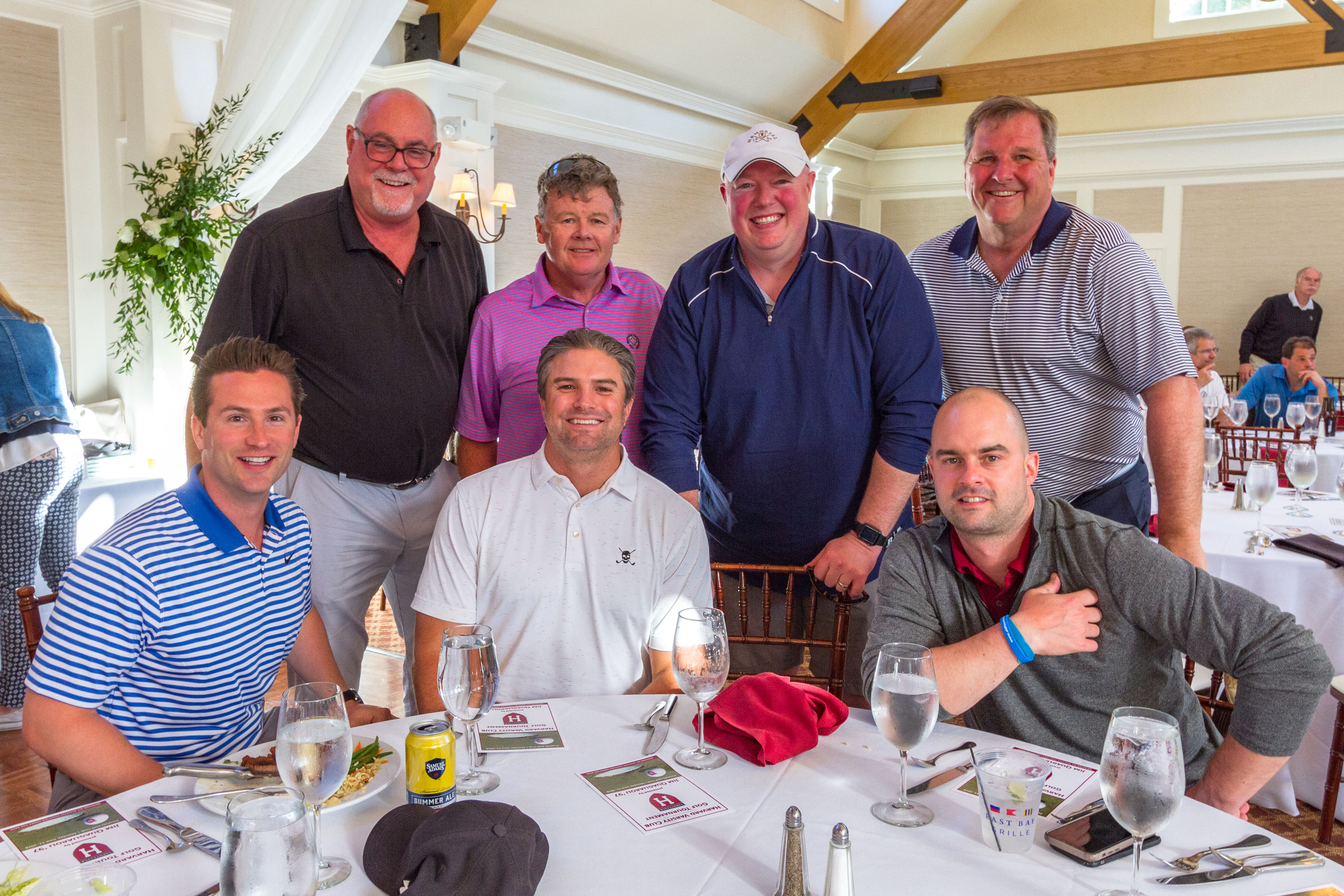 HVC Golf Tournament gallery image #43