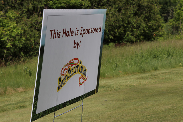 Volunteer MBC 2nd Annual Golf Tournament gallery image #7