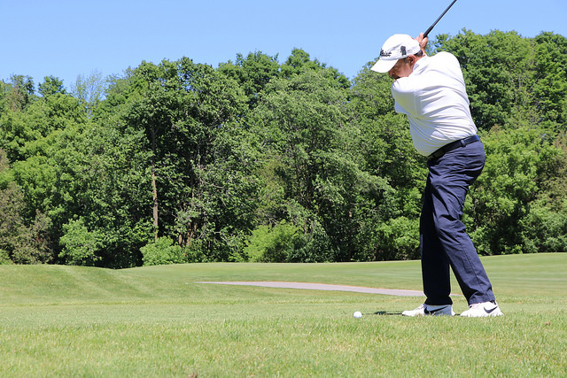 Volunteer MBC 2nd Annual Golf Tournament gallery image #8