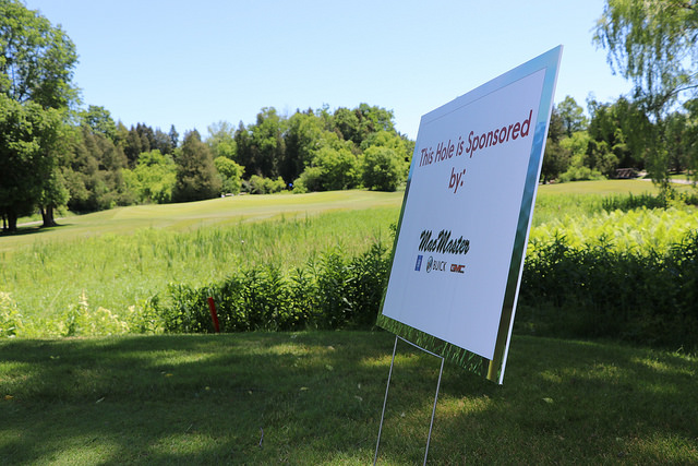 Volunteer MBC 2nd Annual Golf Tournament gallery image #13