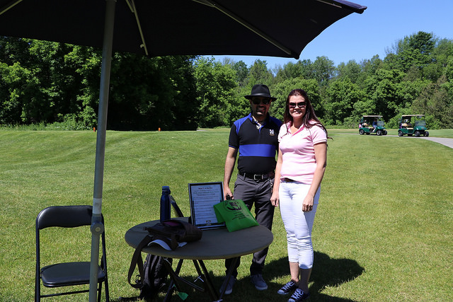 Volunteer MBC 2nd Annual Golf Tournament gallery image #19