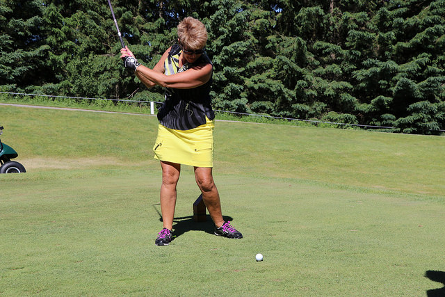 Volunteer MBC 2nd Annual Golf Tournament gallery image #21