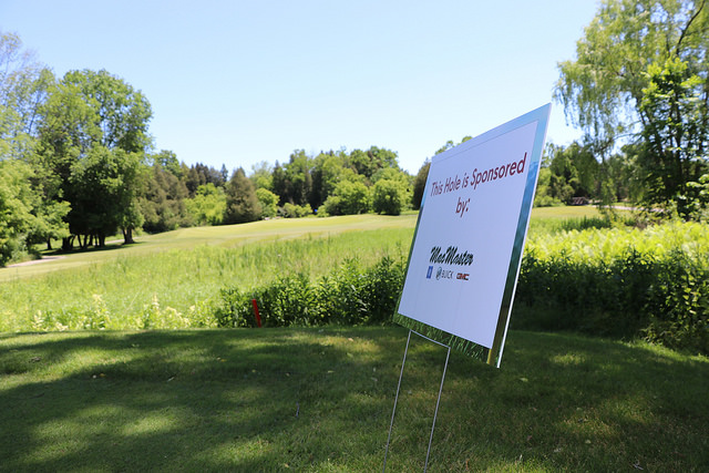 Volunteer MBC 2nd Annual Golf Tournament gallery image #22