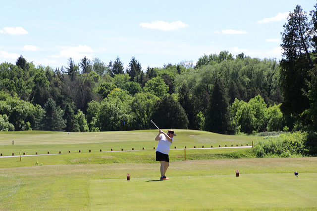 Volunteer MBC 2nd Annual Golf Tournament gallery image #23