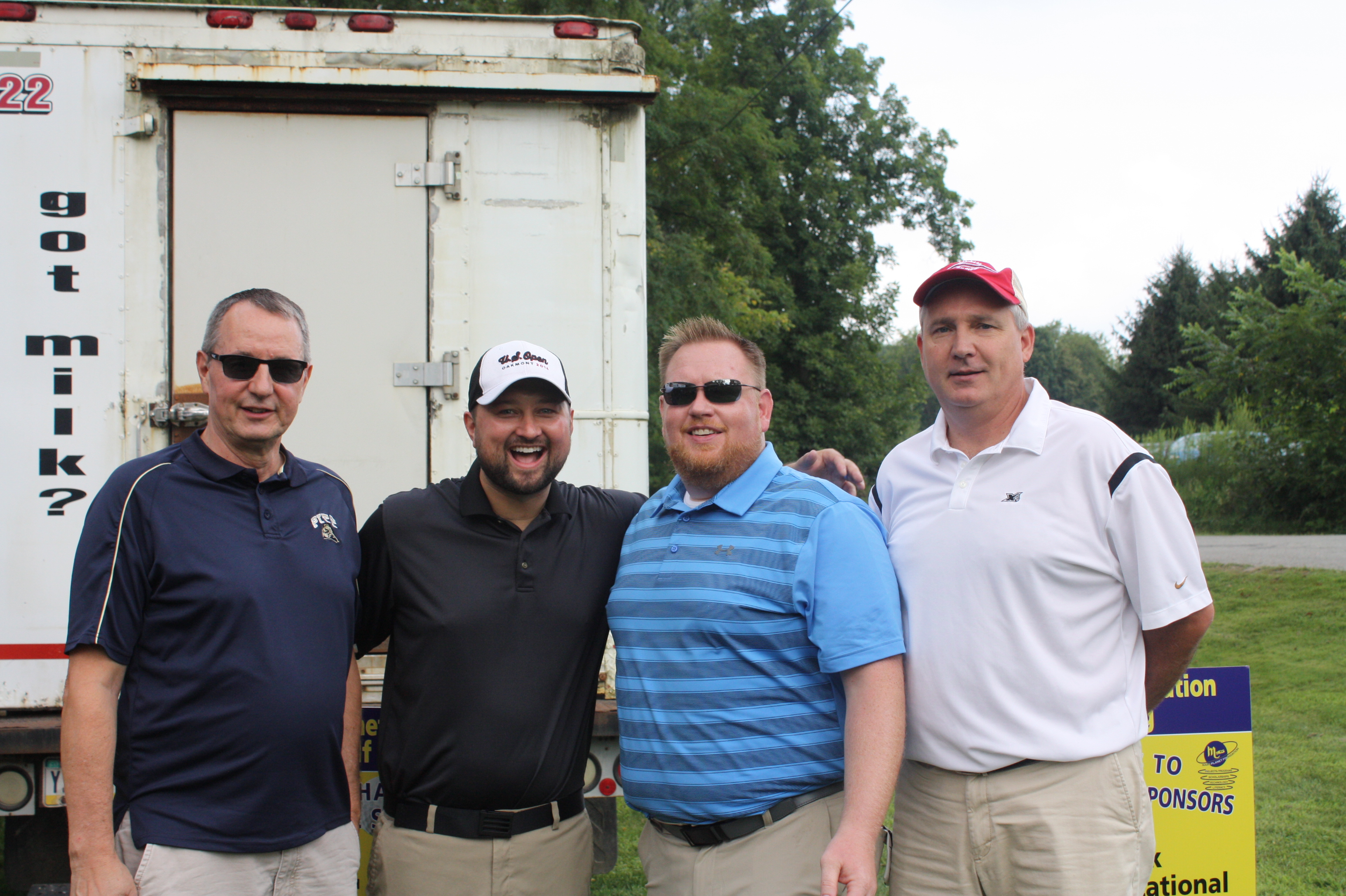 2019 Mars Planet Foundation Golf Outing gallery image #5