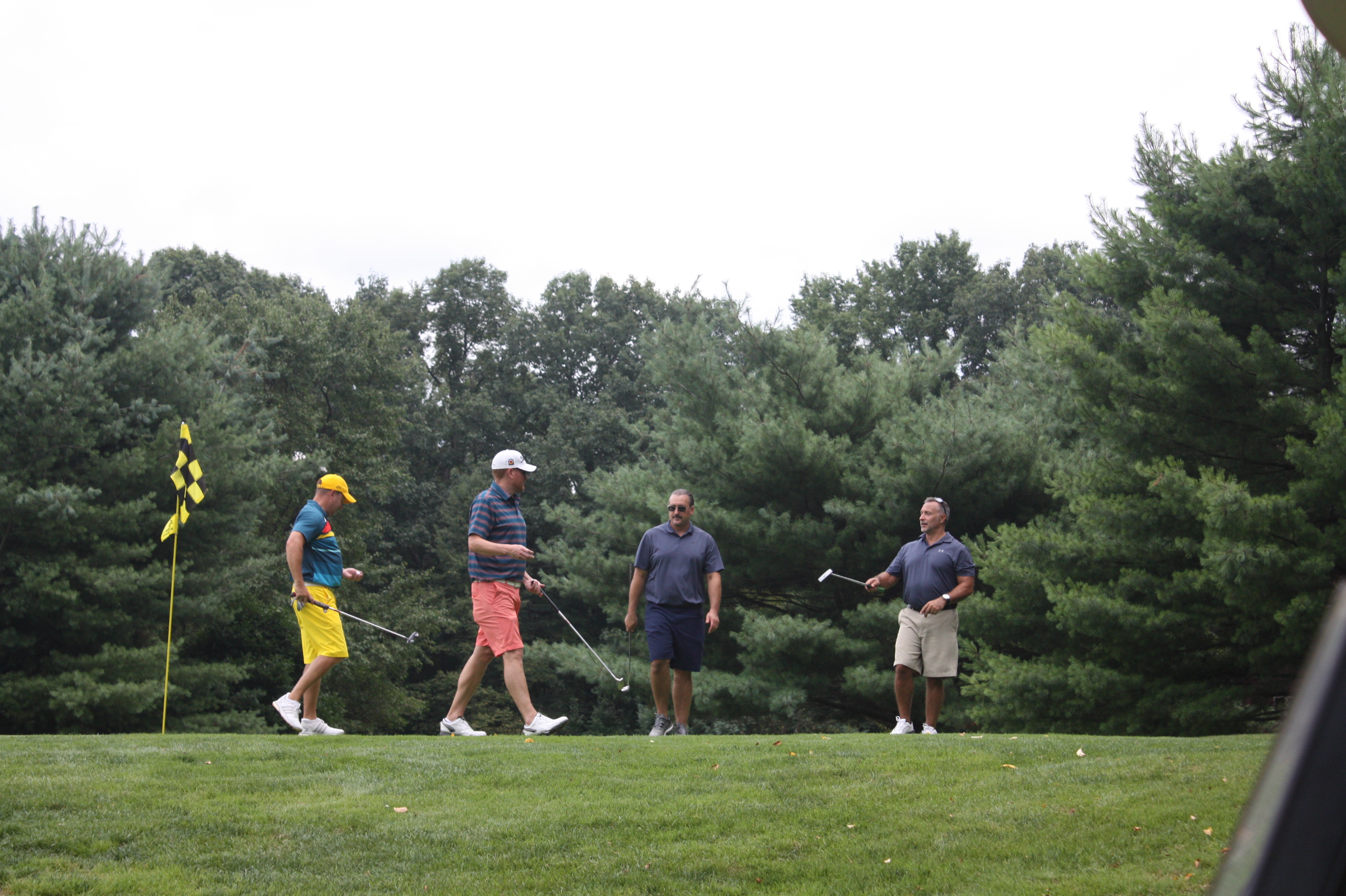 2019 Mars Planet Foundation Golf Outing gallery image #7