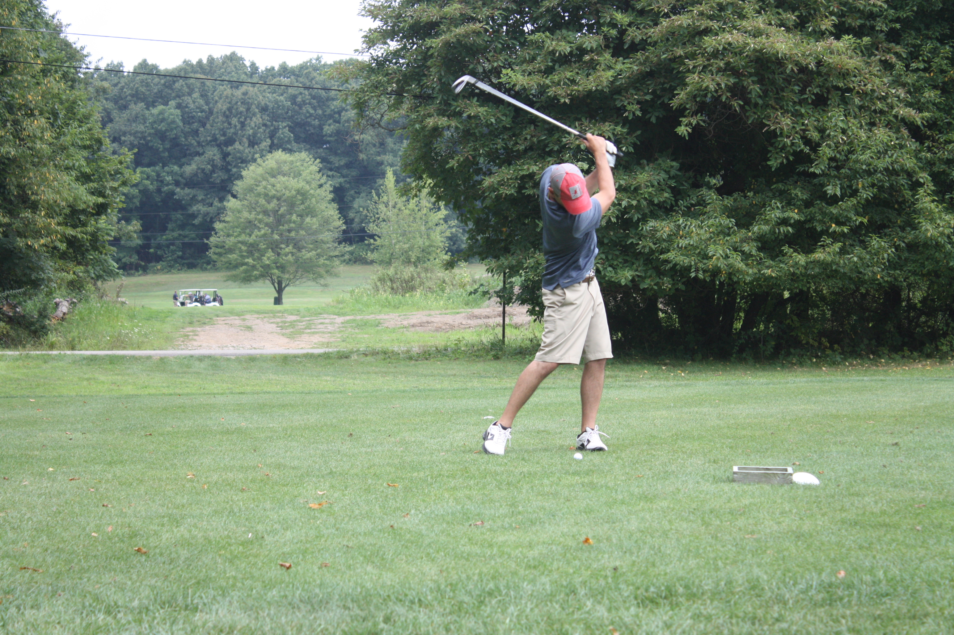 2019 Mars Planet Foundation Golf Outing gallery image #8