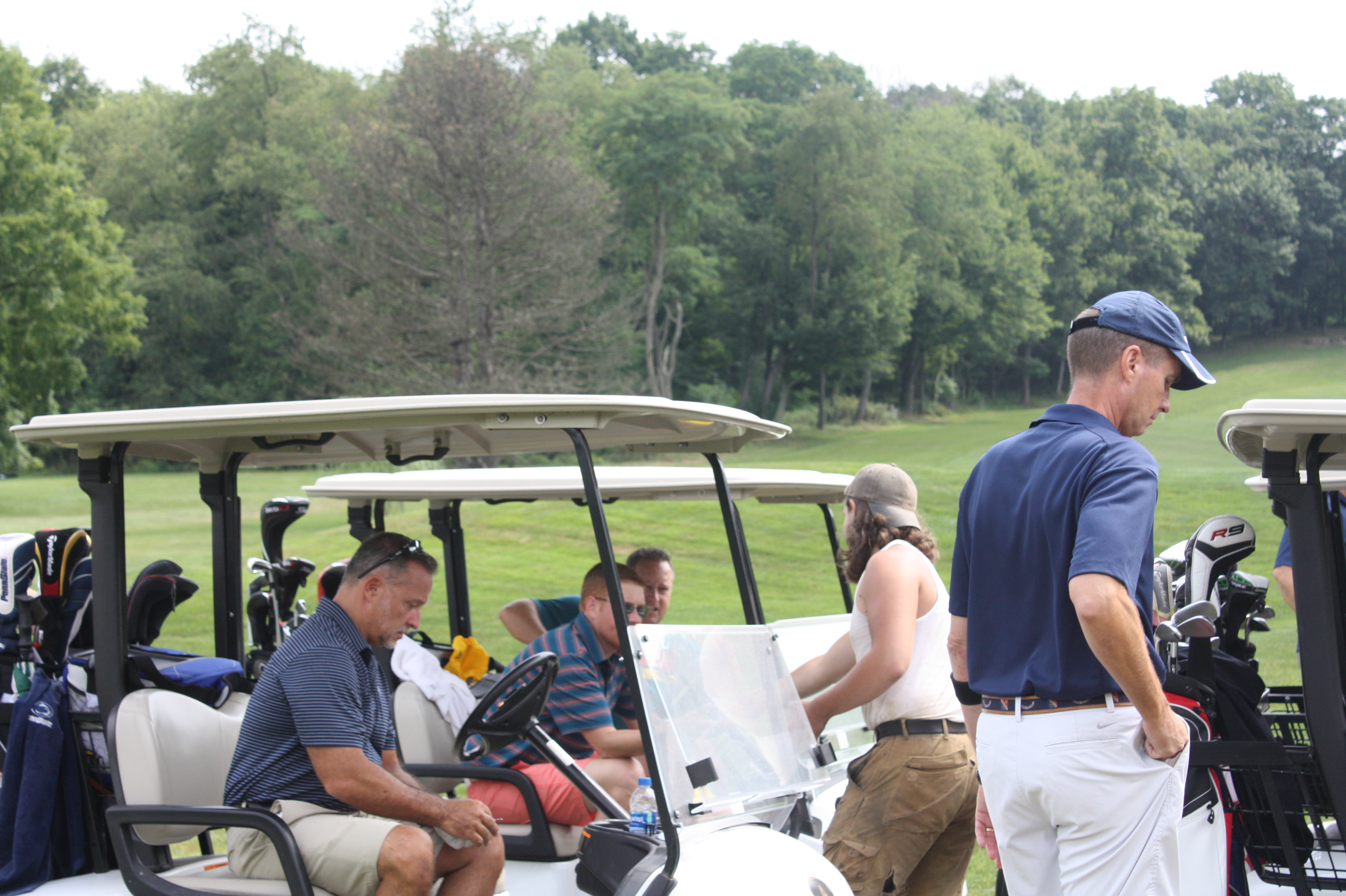 2019 Mars Planet Foundation Golf Outing gallery image #14