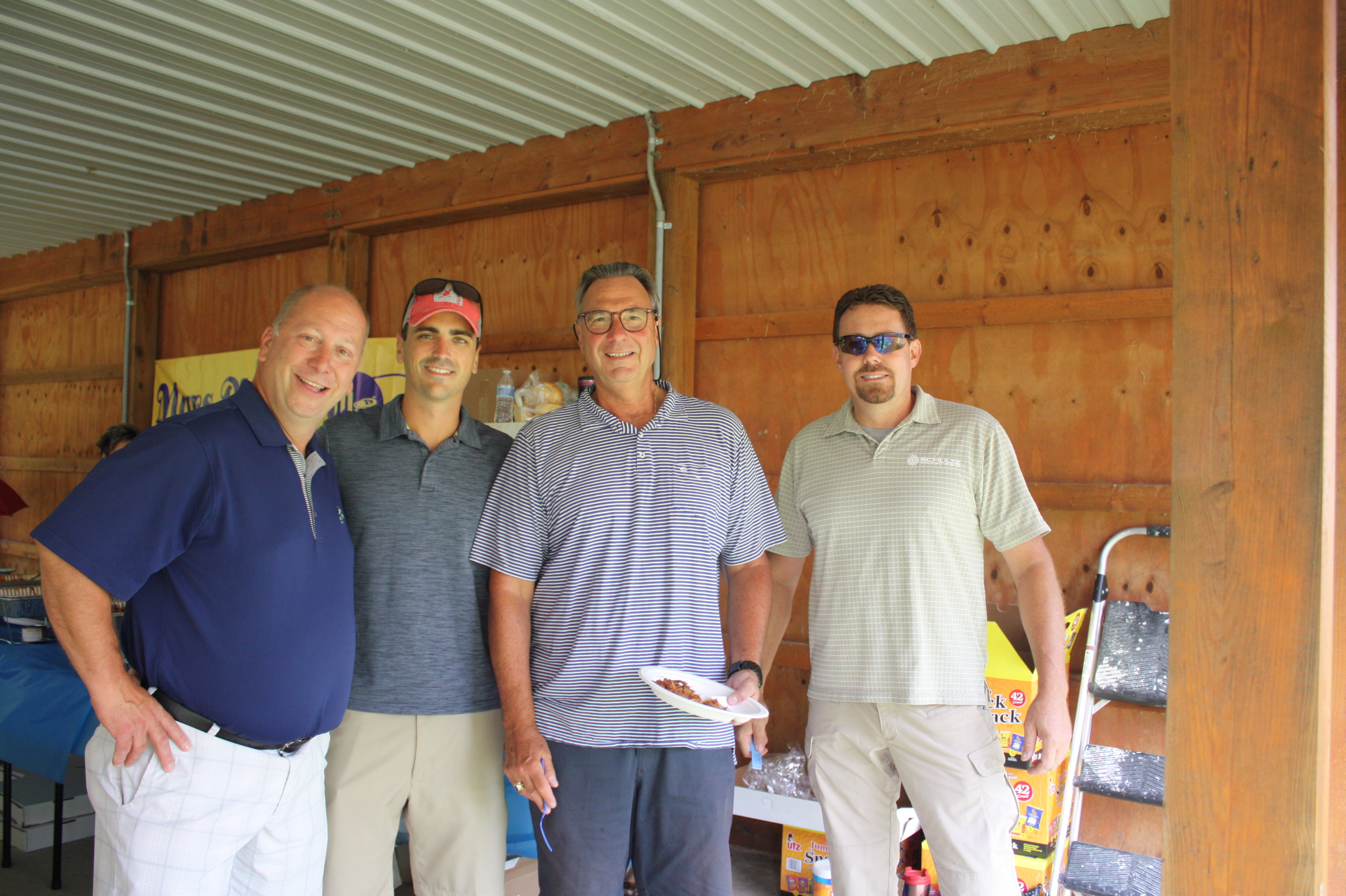 2019 Mars Planet Foundation Golf Outing gallery image #15