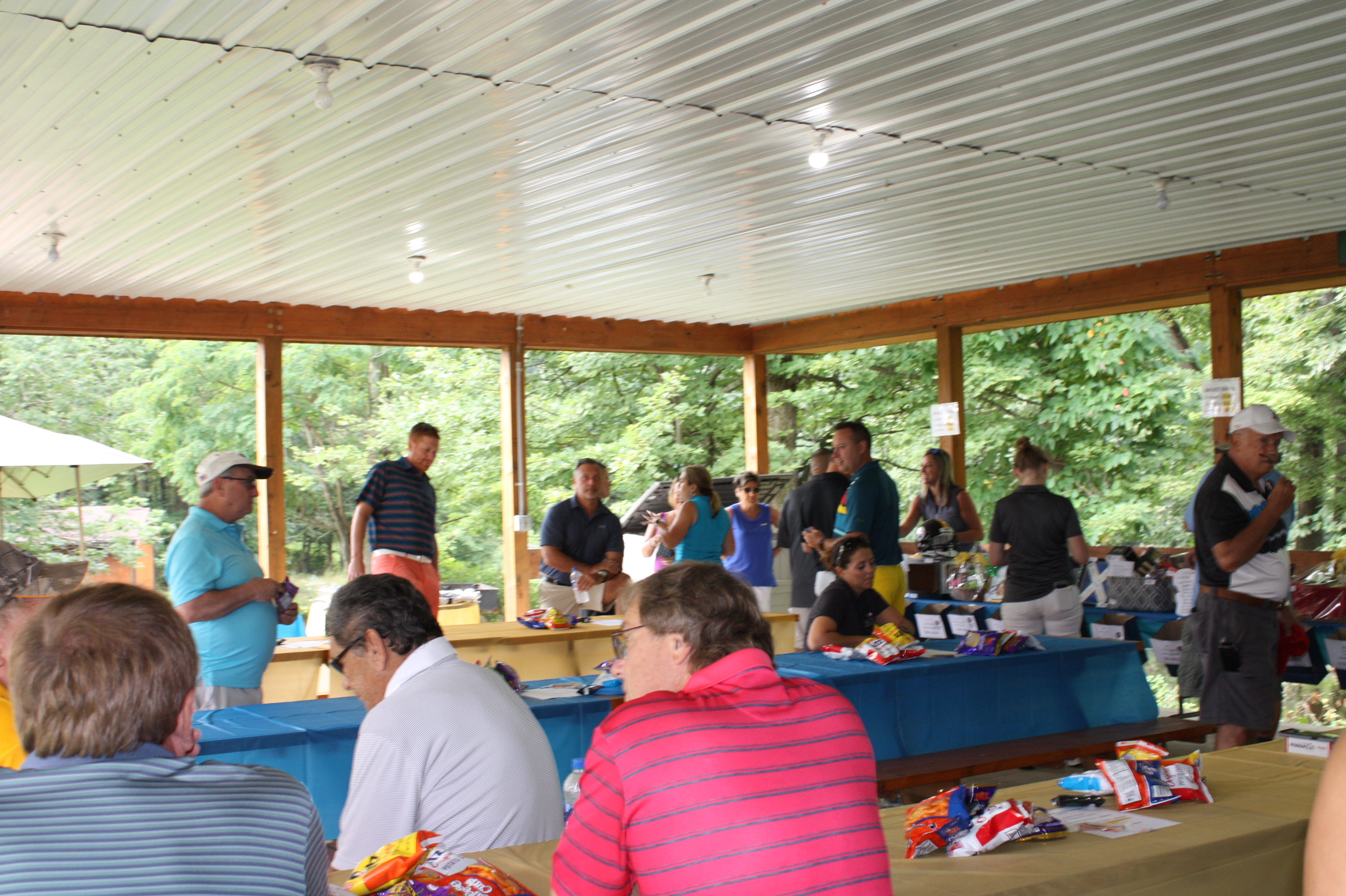 2019 Mars Planet Foundation Golf Outing gallery image #18