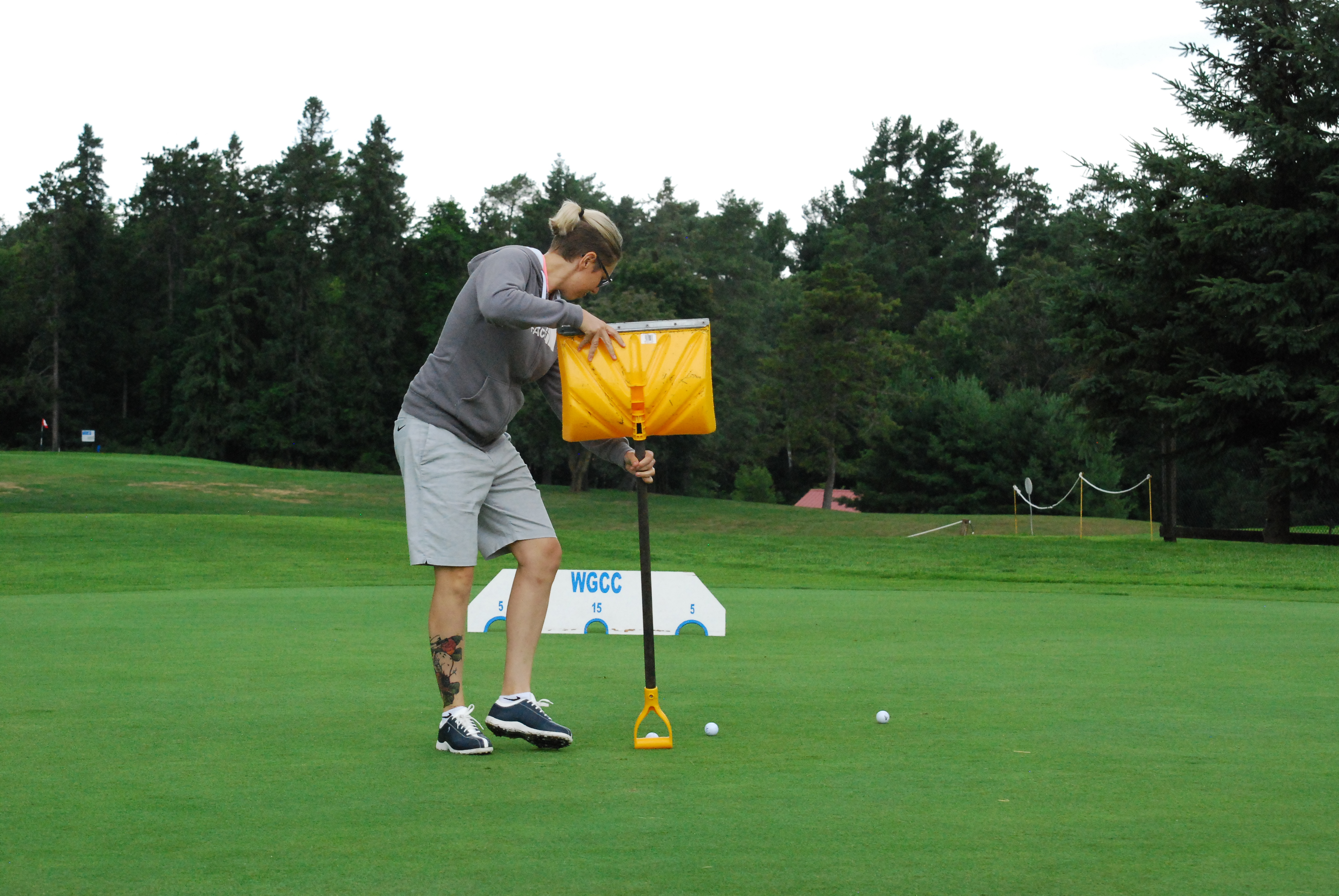 Second Annual WES for Youth Online - Golf Classic gallery image #7